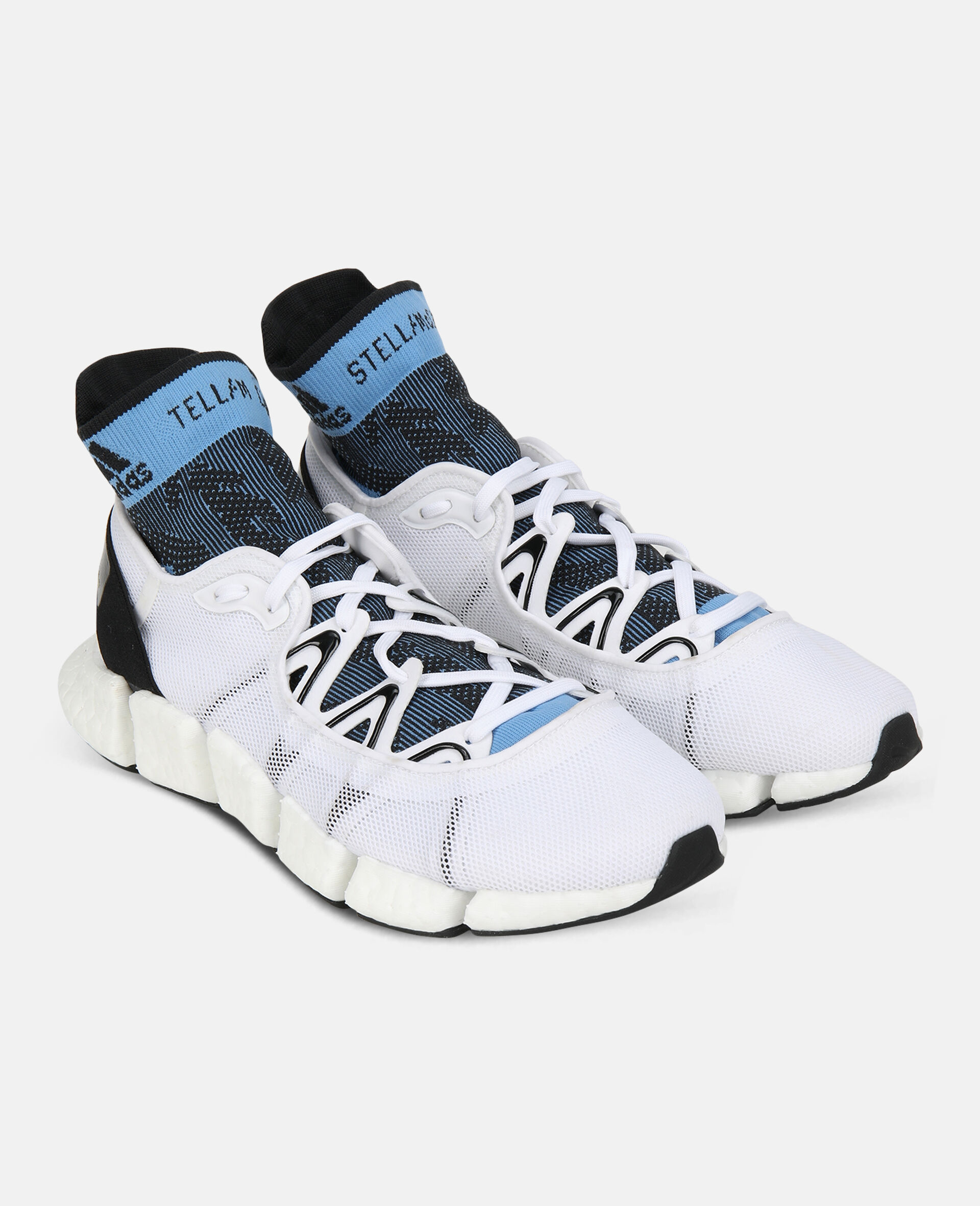 Climacool Vento 3-in-1 Sneakers -White-large image number 1