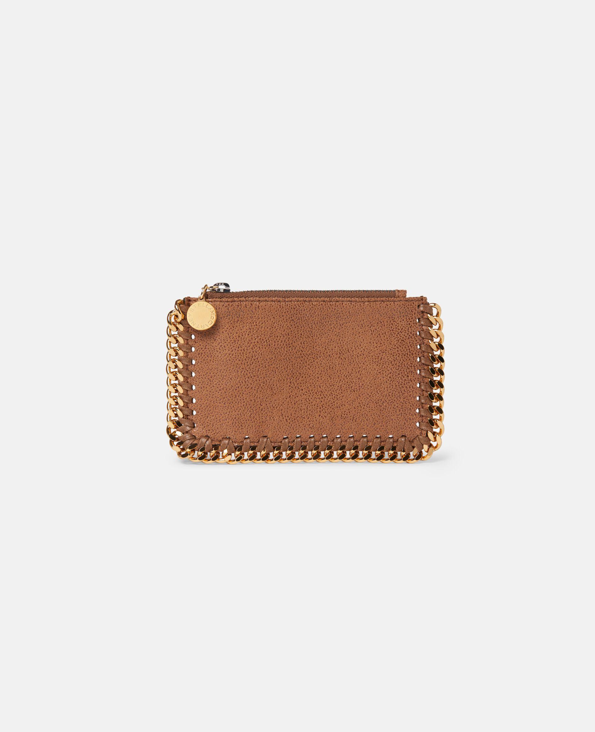 Falabella Cardholder-Brown-large image number 0