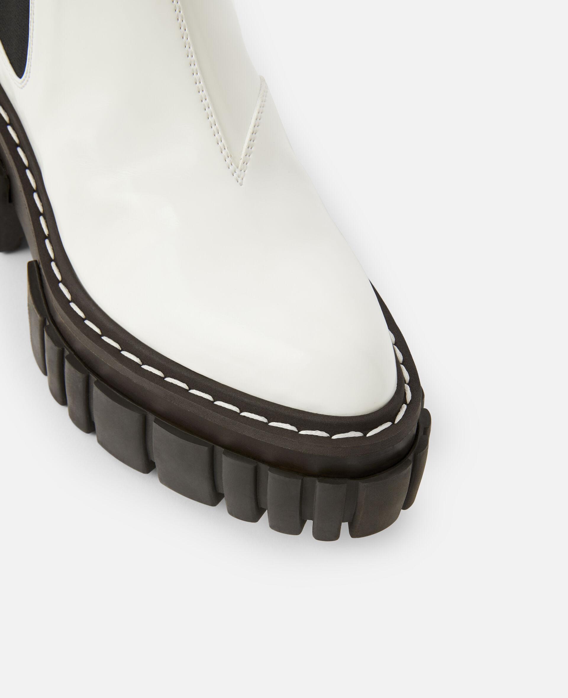 Emilie Boots-White-large image number 3
