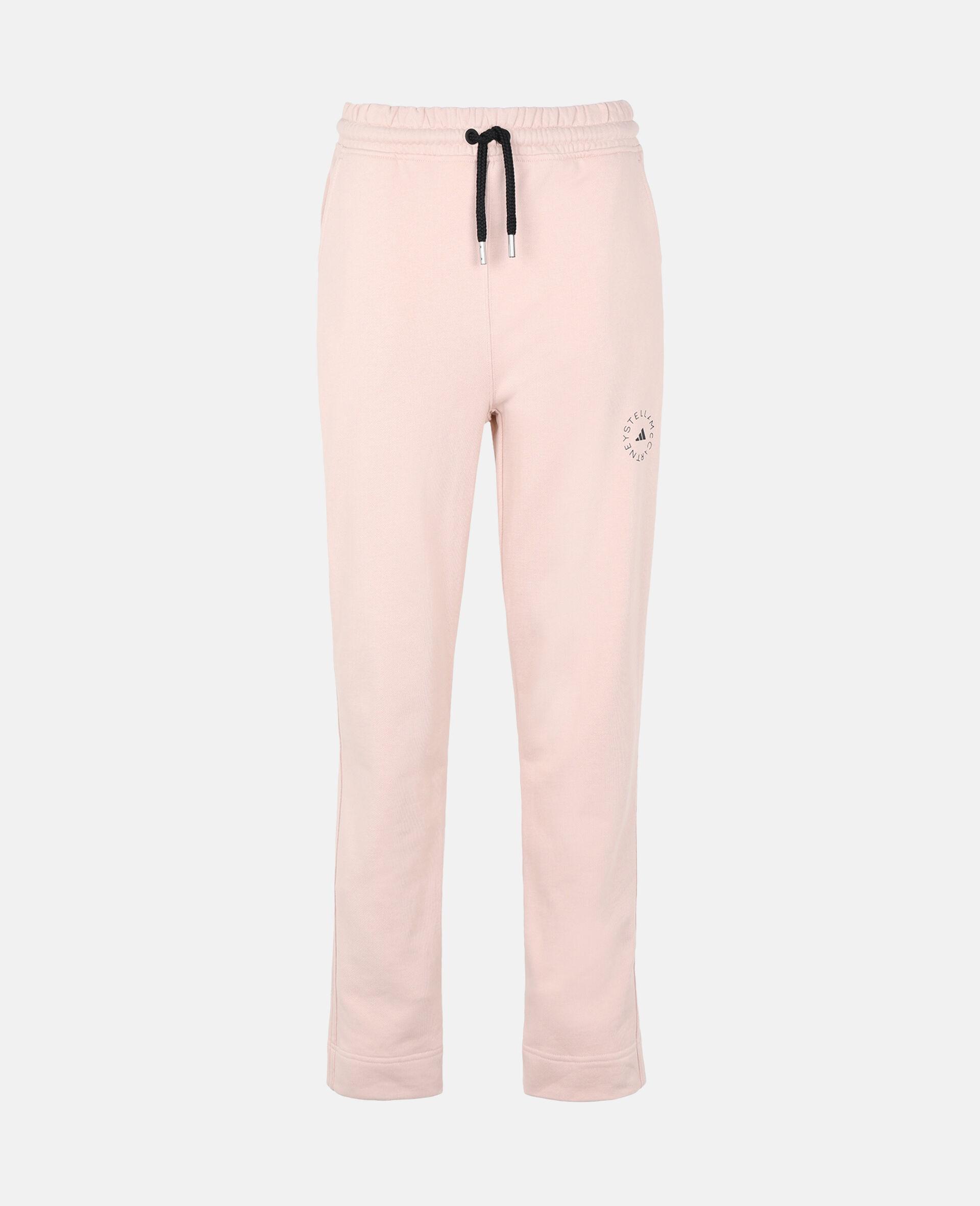 Pink Training Sweatpants -Pink-large image number 0
