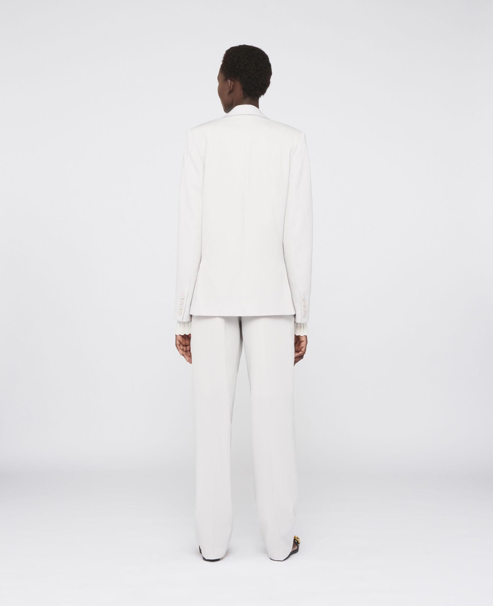 Lindsay Tailored Jacket -Grey-large image number 2