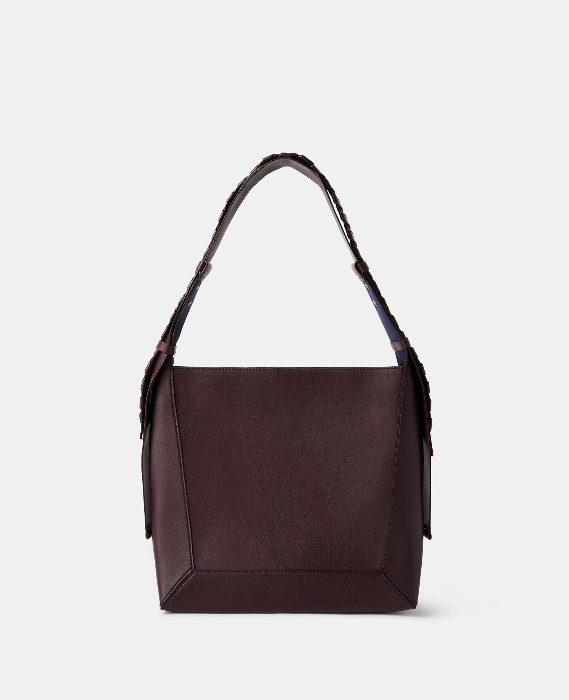 Medium Hobo Bag-Red-large image number 4