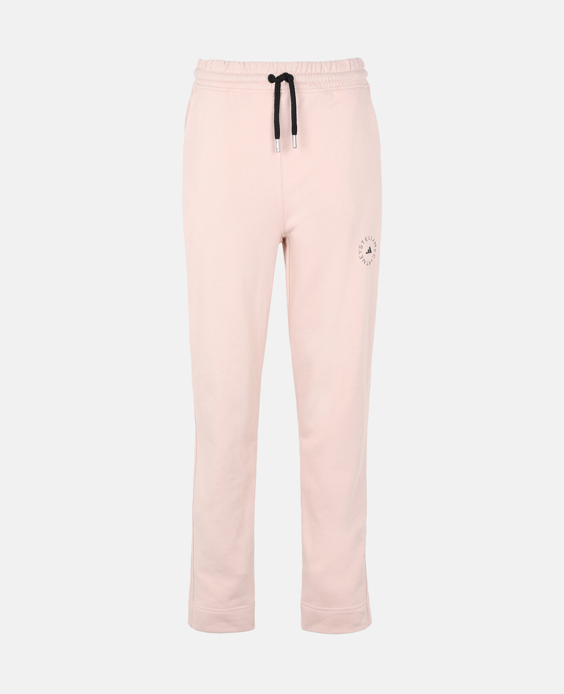 Pink Training Sweatpants -Pink-large image number 0