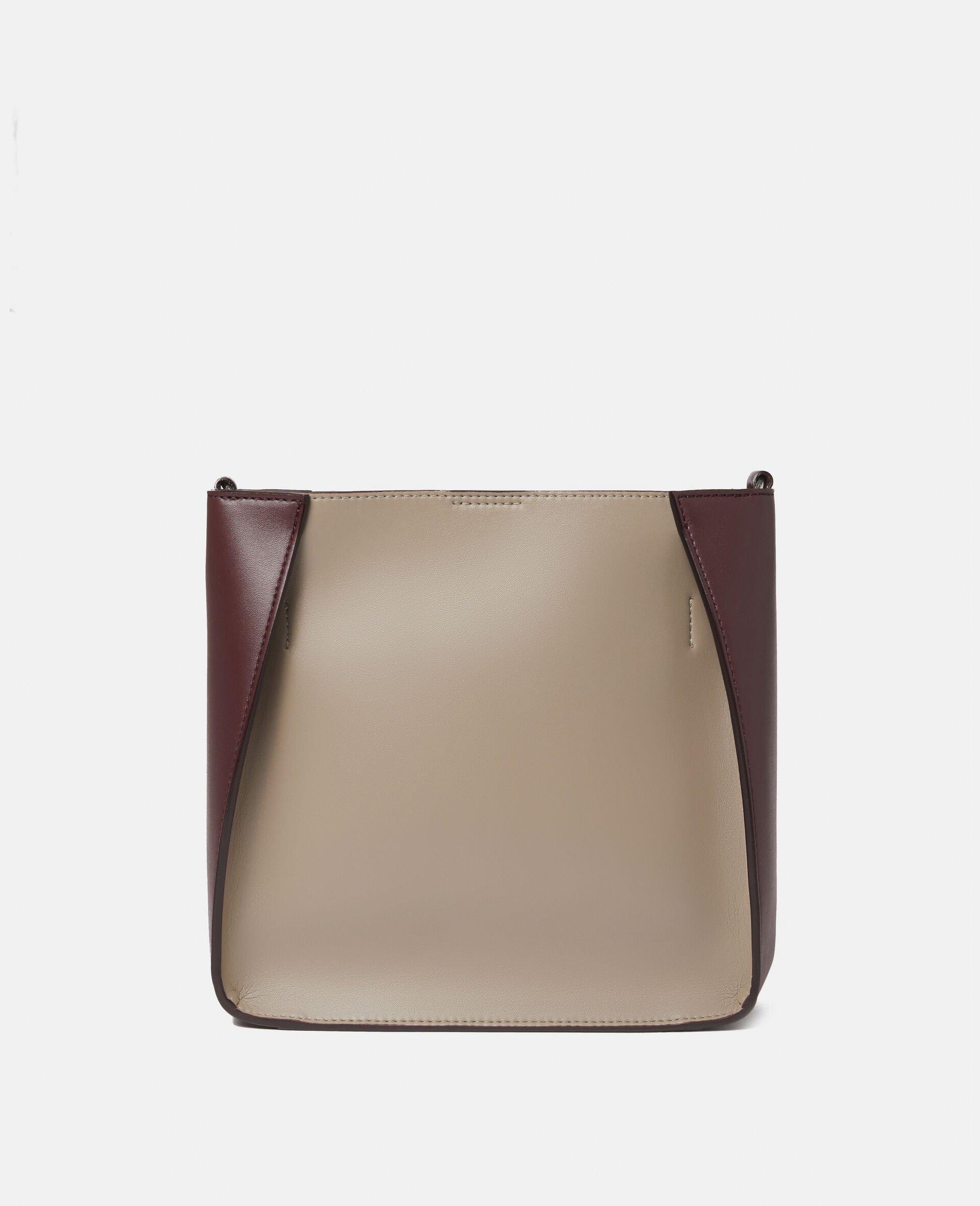 Stella Logo Shoulder Bag-Multicolour-large image number 2