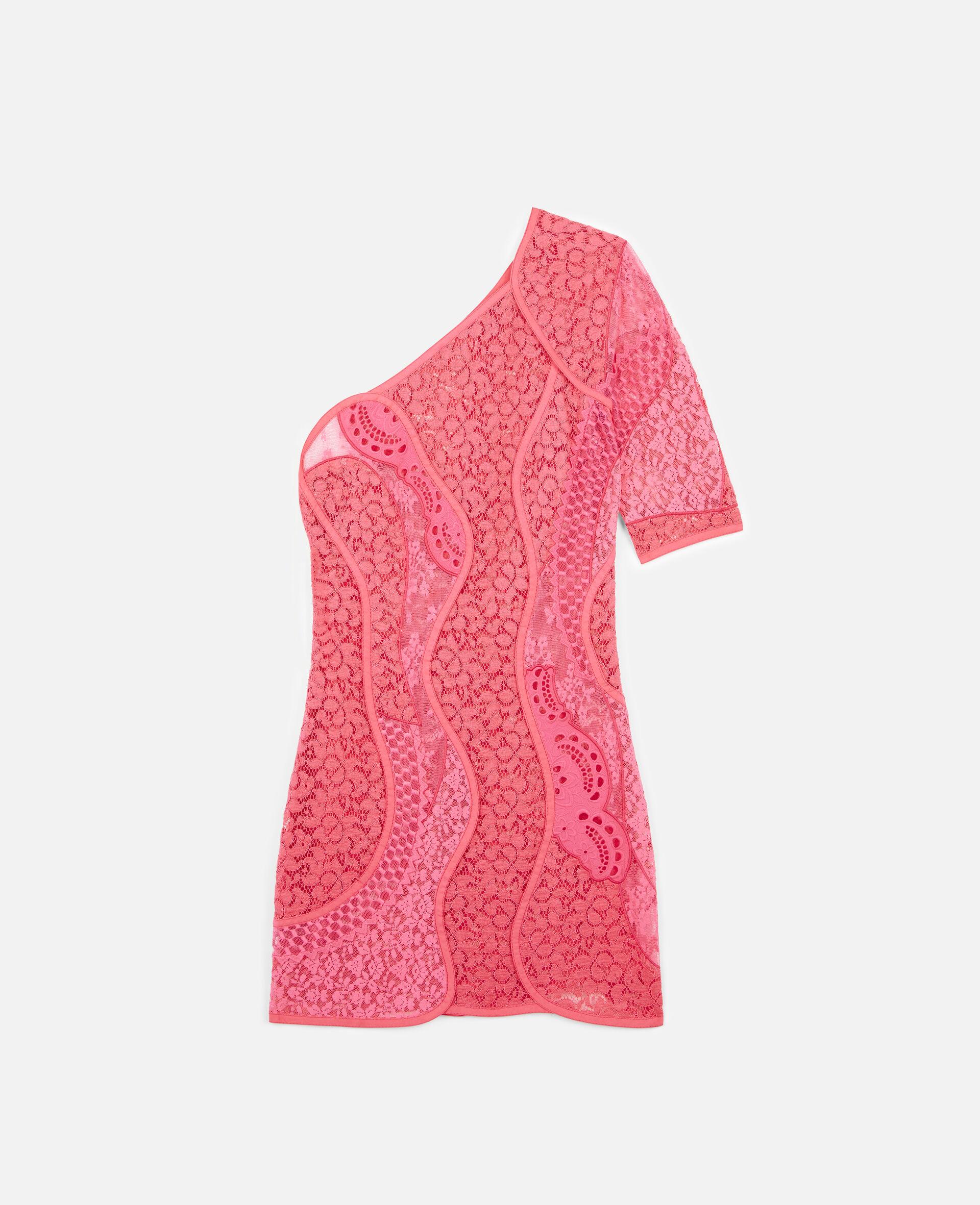 Daniela Mini Dress-Pink-large image number 0