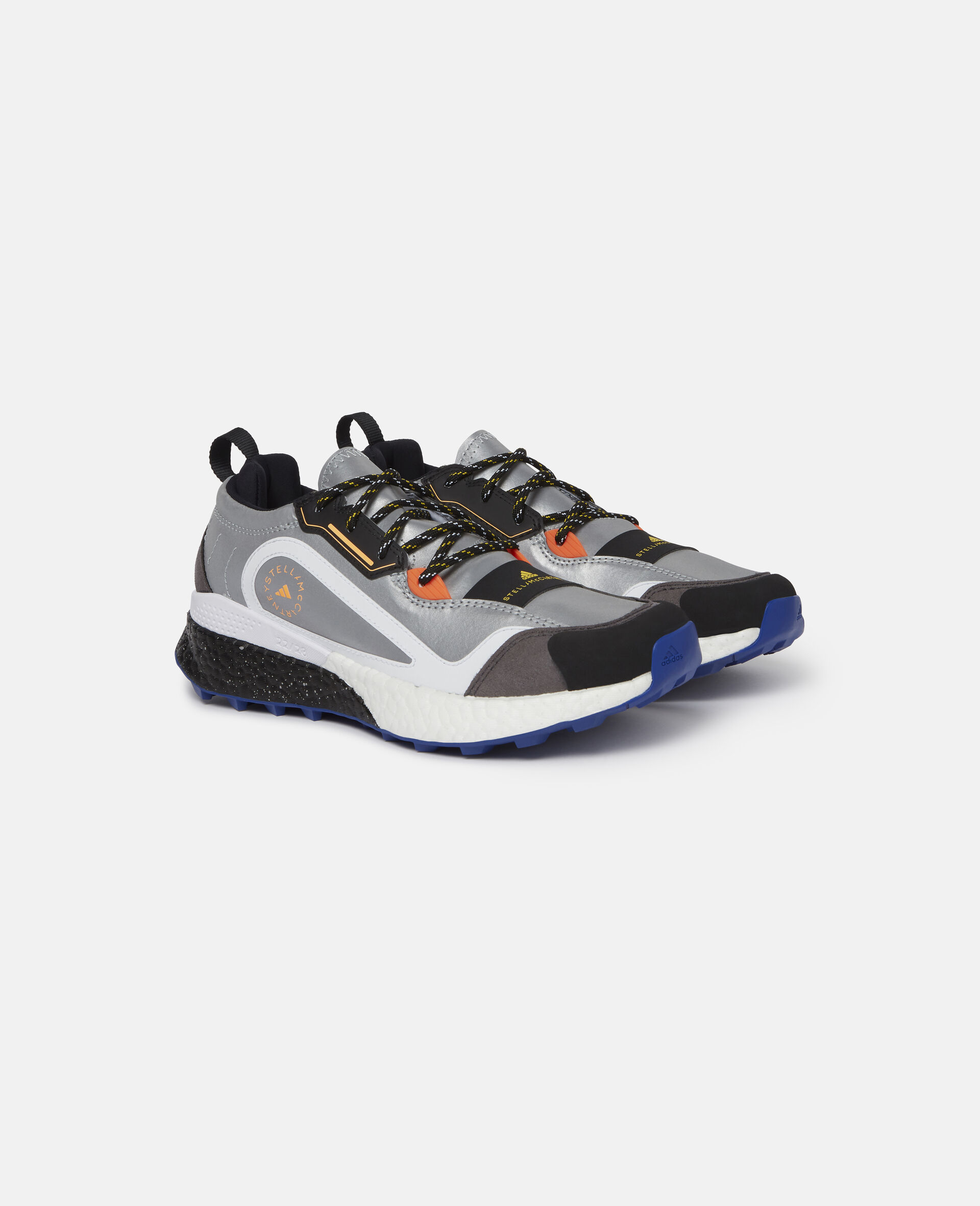 Outdoor Boost 2.0 跑鞋-Multicolored-large image number 3
