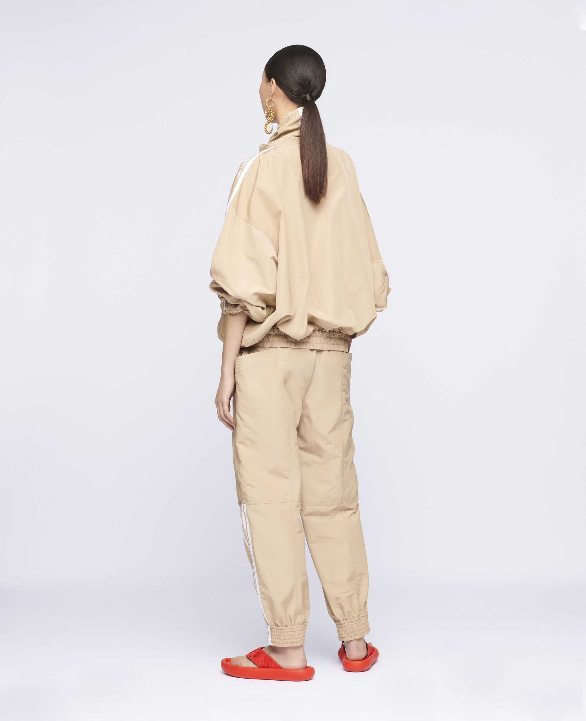 June Trousers-Beige-large image number 2