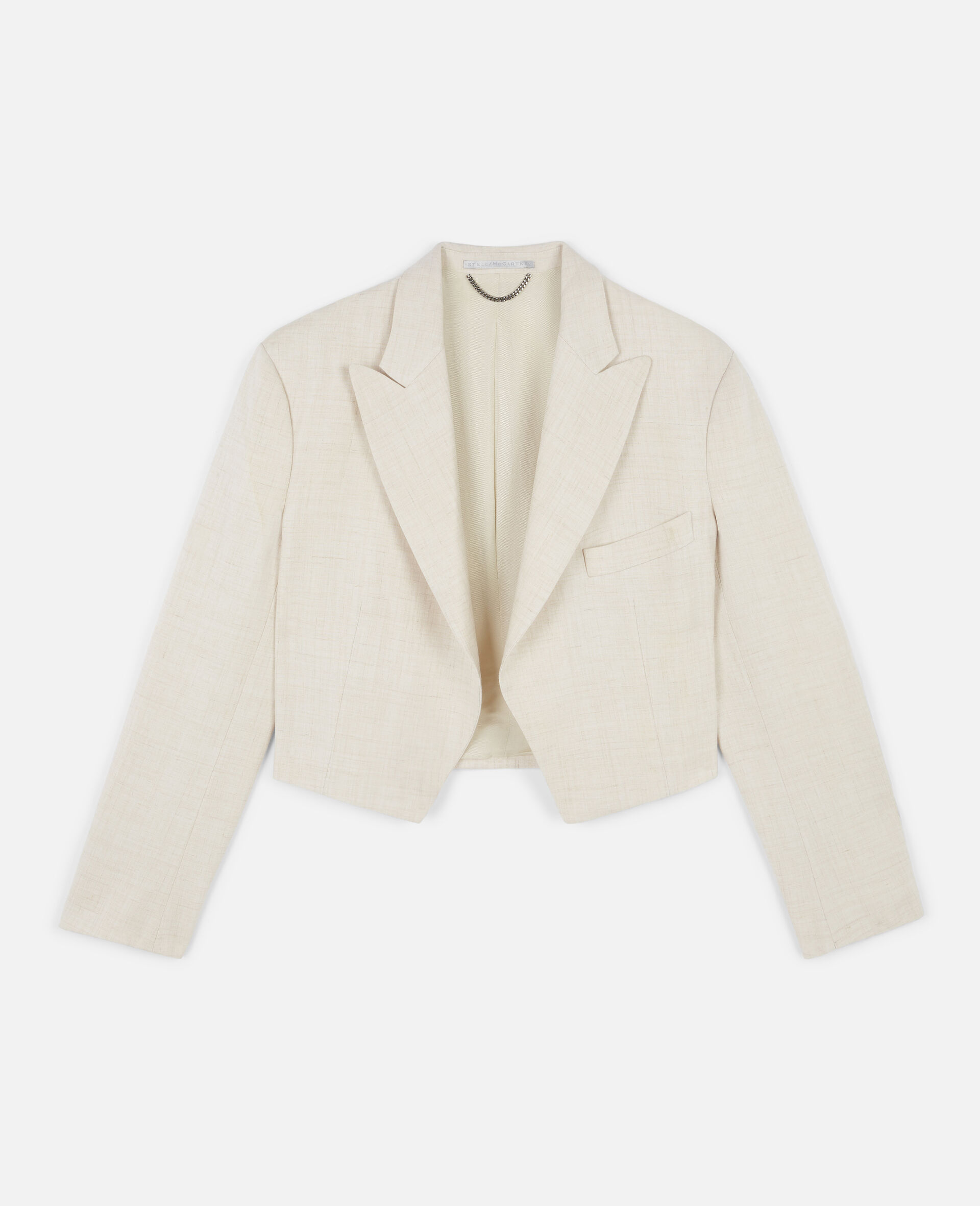 Adley Jacket-Beige-large image number 0