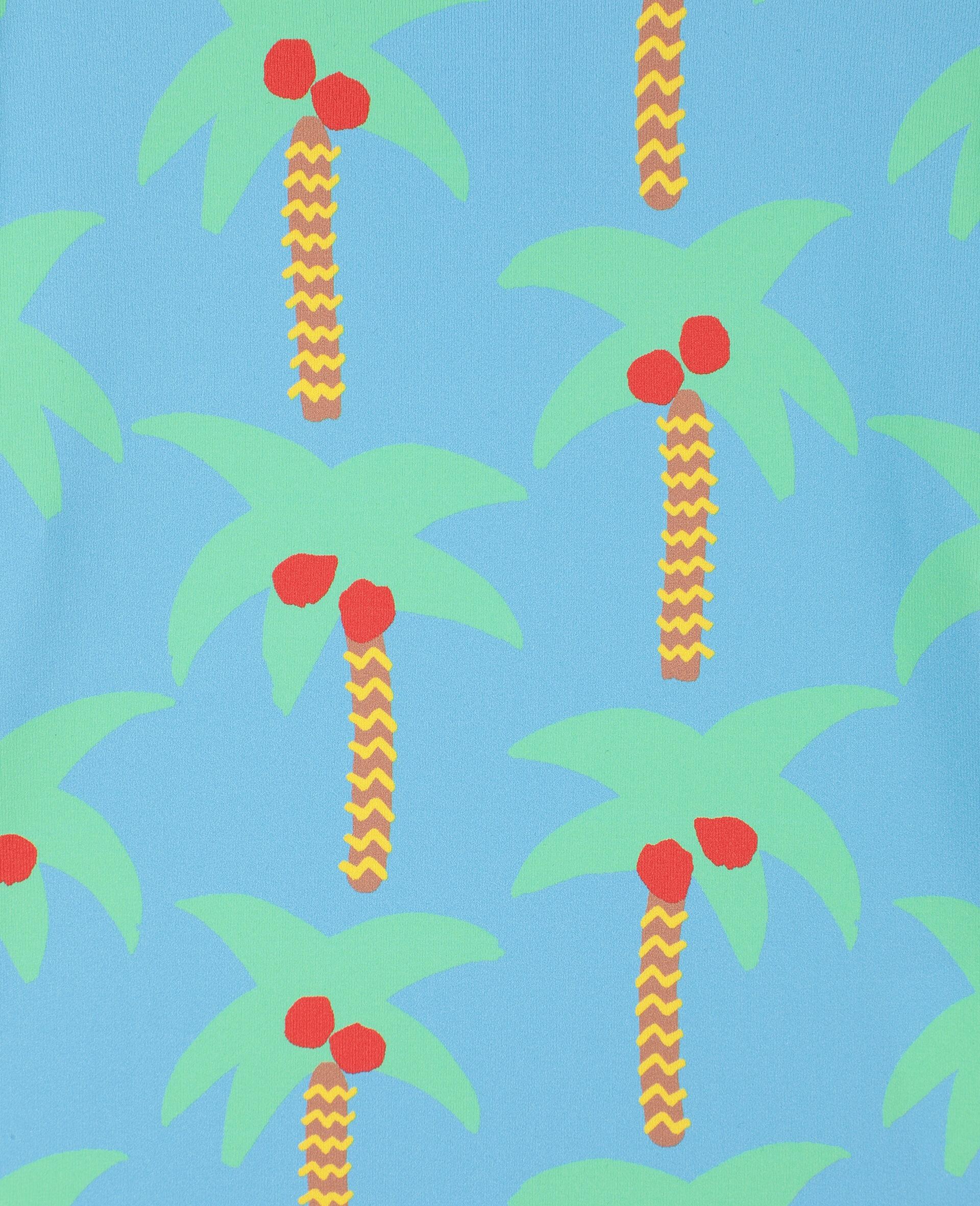 Palm Trees Swim Set -Green-large image number 1