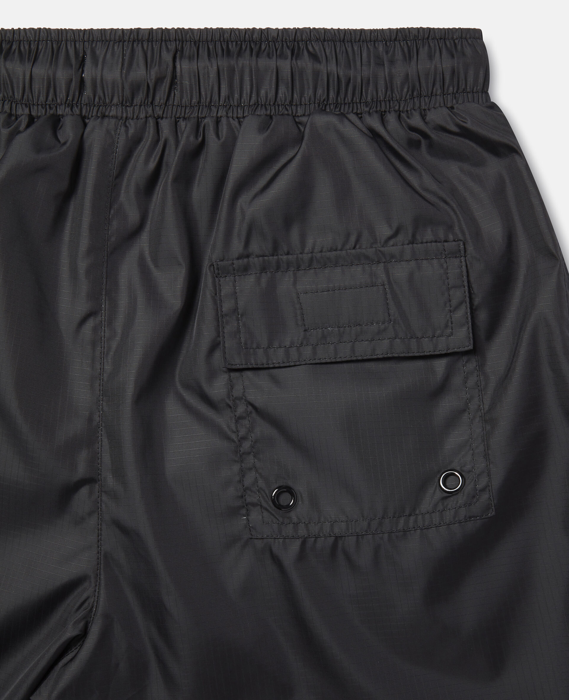 Stella Sport Swim Shorts-Black-large image number 2
