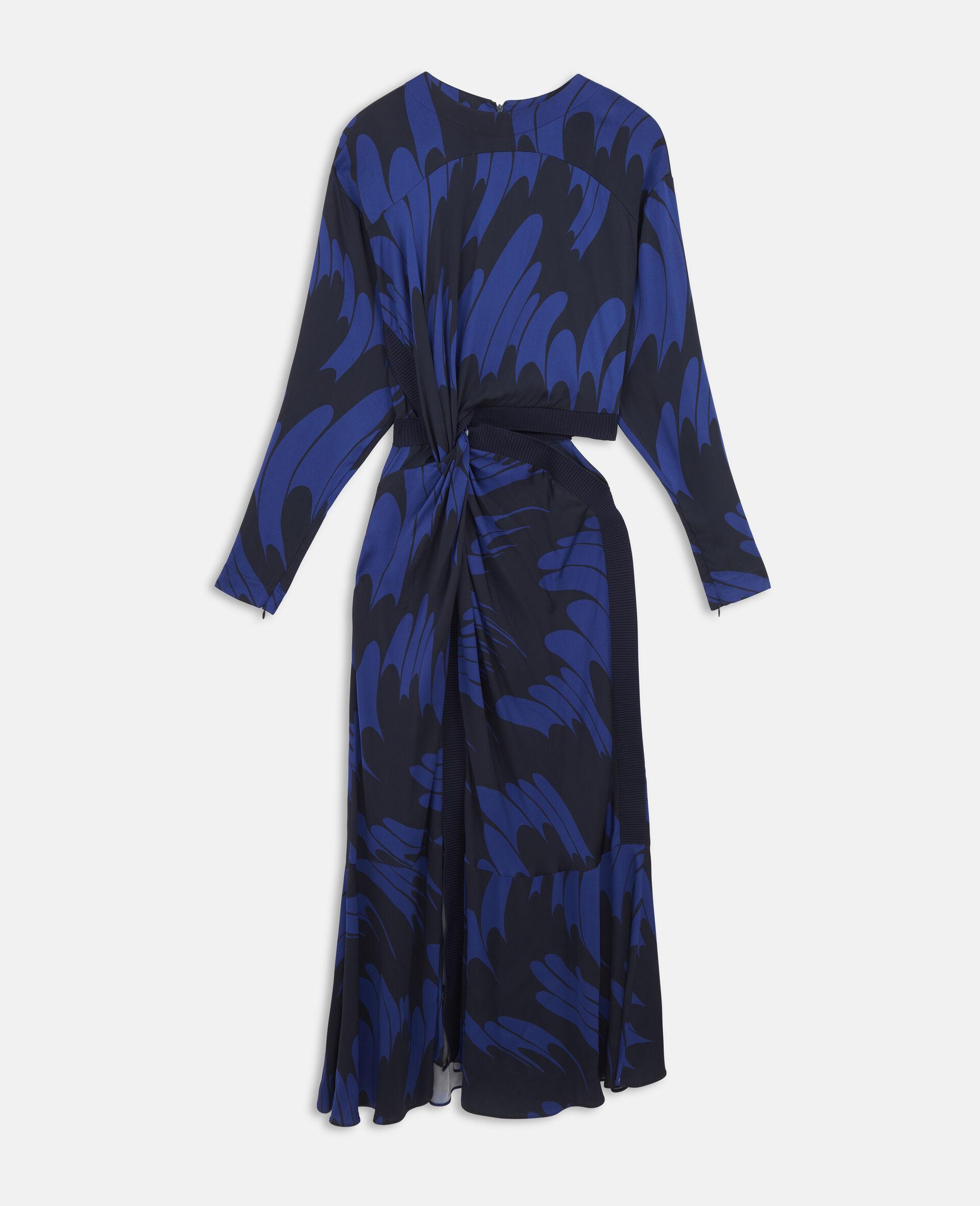 Magnolia Dress-Black-large image number 0