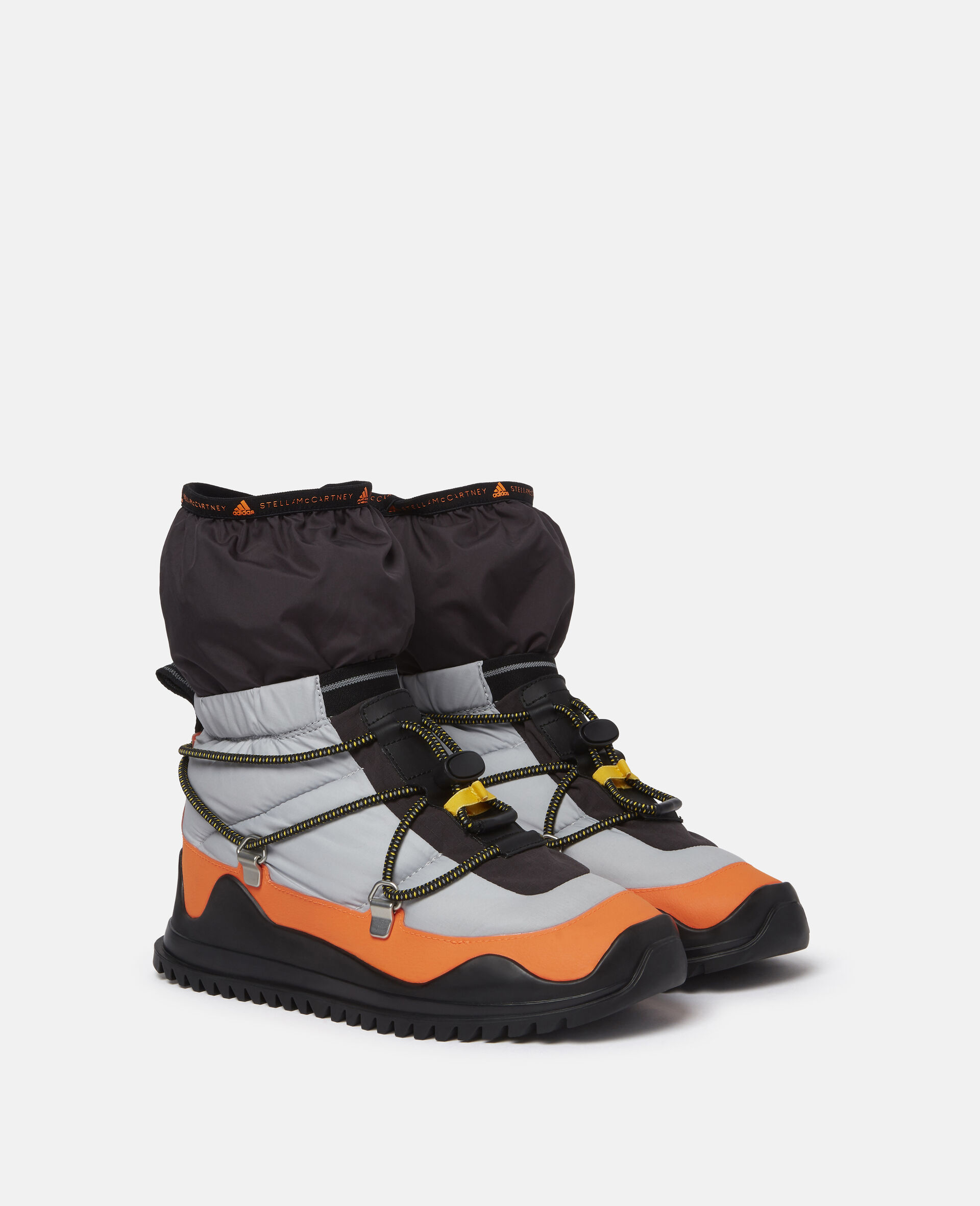 Winter Boots-Multicolour-large image number 1