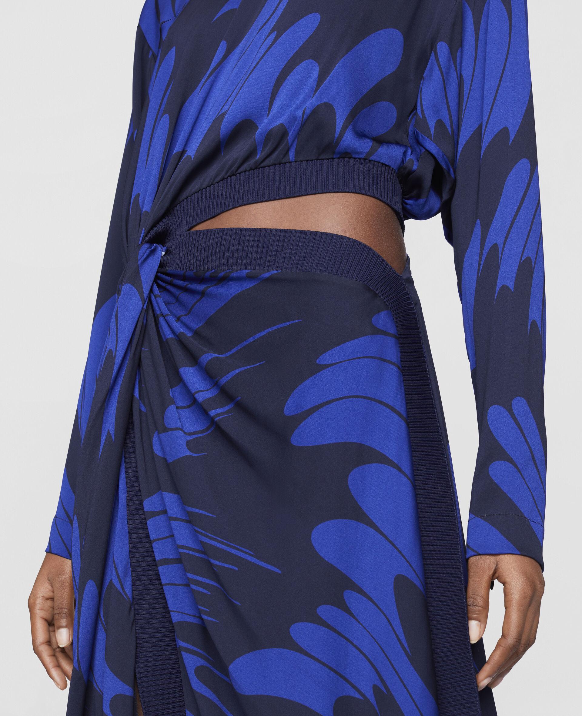 Magnolia Dress-Black-large image number 3