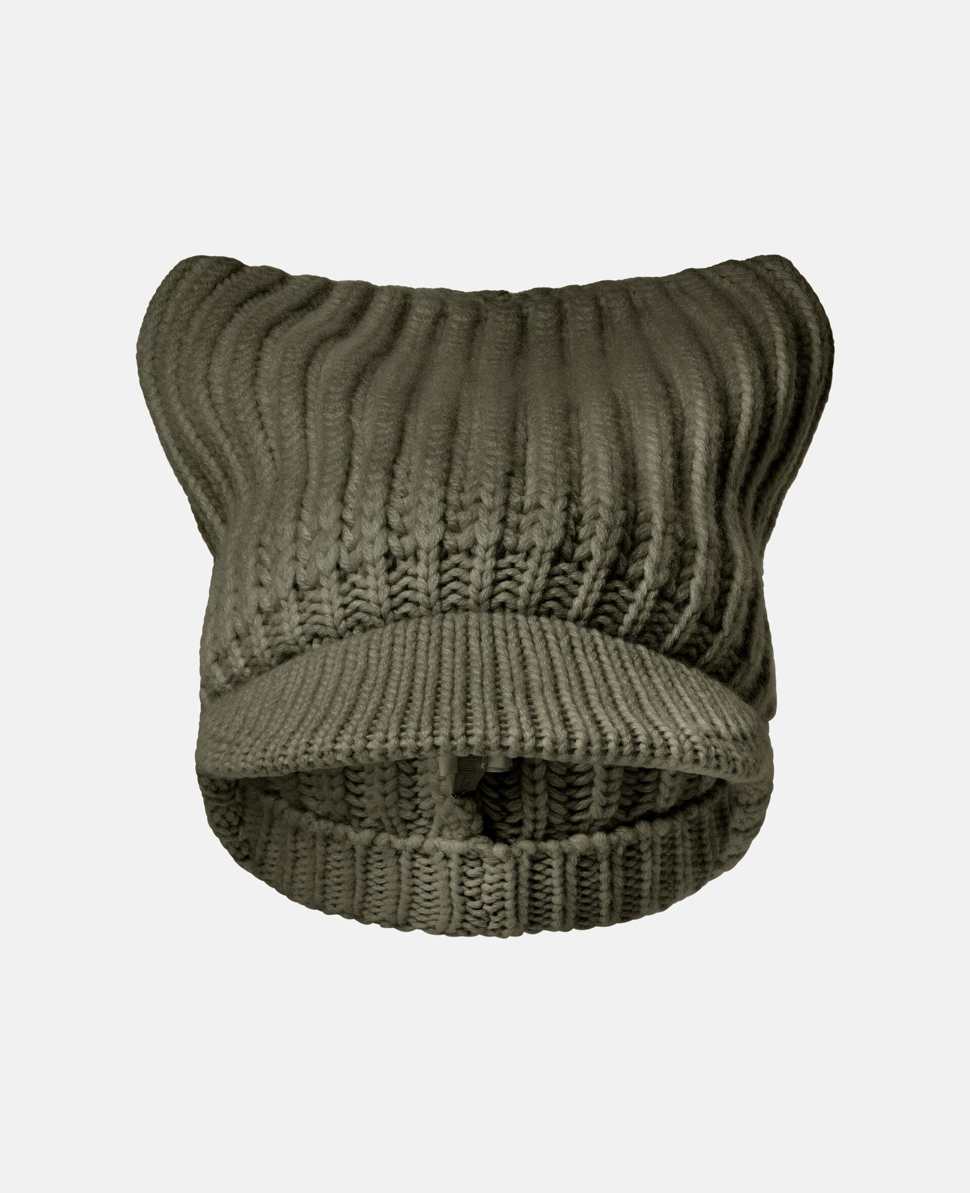 Soft Volume Hat-Green-large image number 0