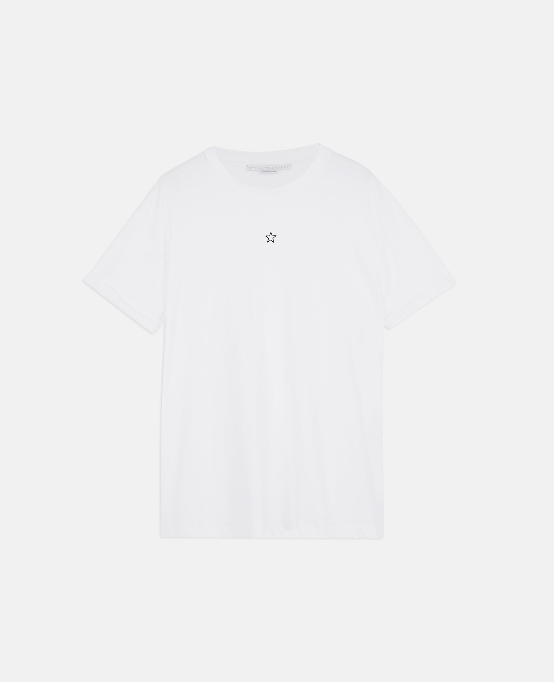 T-Shirt Ministar-Schwarz-large image number 0