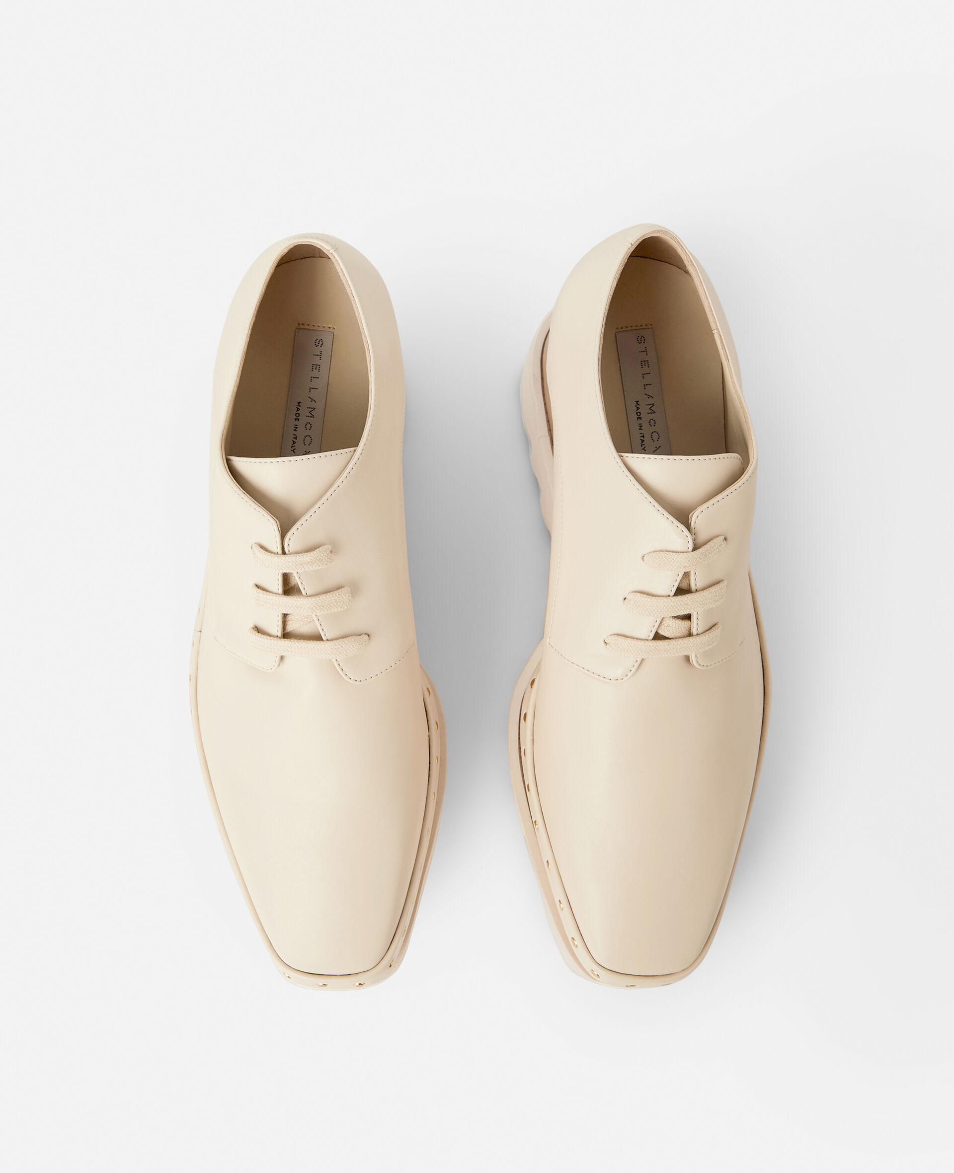 Chaussures compensées Elyse-Noir-large image number 3