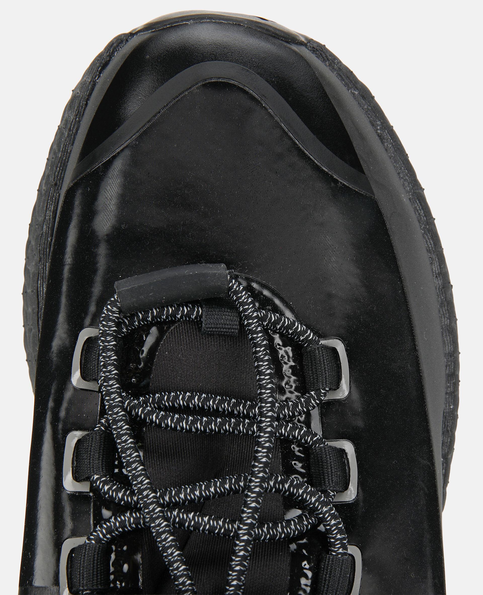 Chaussures de running Outdoor Boost rain.rdy noires -Noir-large image number 3