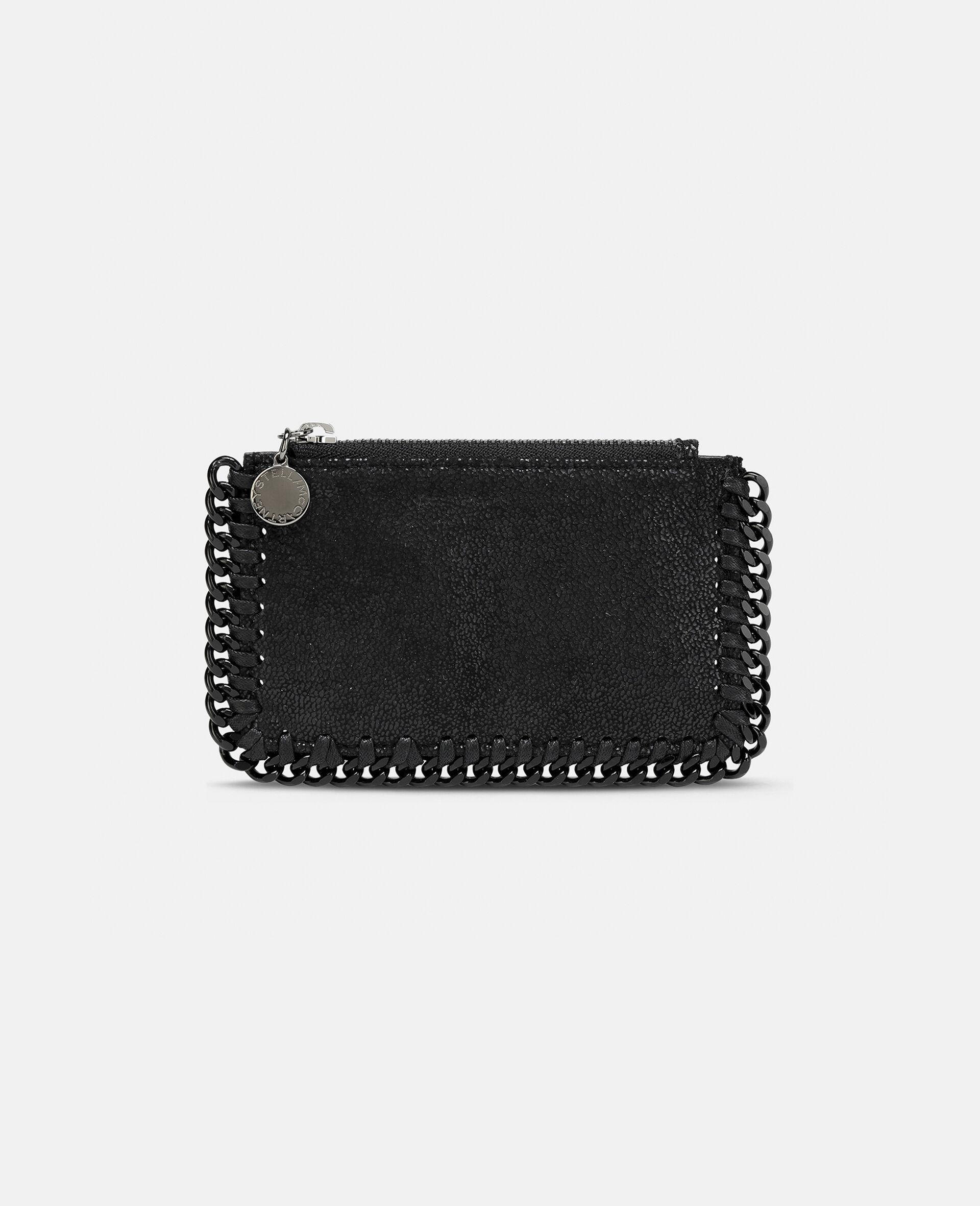 Falabella Cardholder -Black-large image number 0