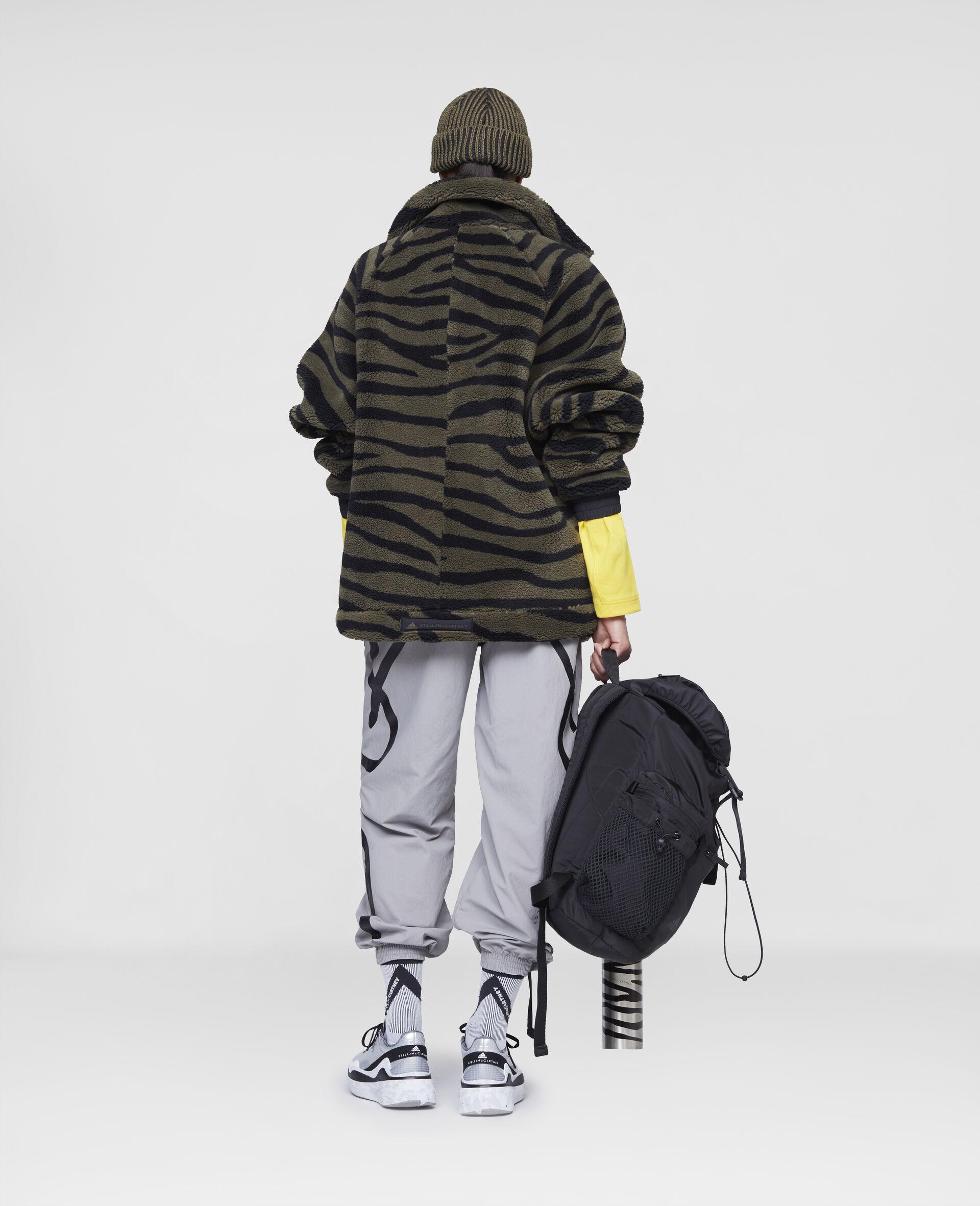 Hooded Training Jacket-Multicolour-large image number 2
