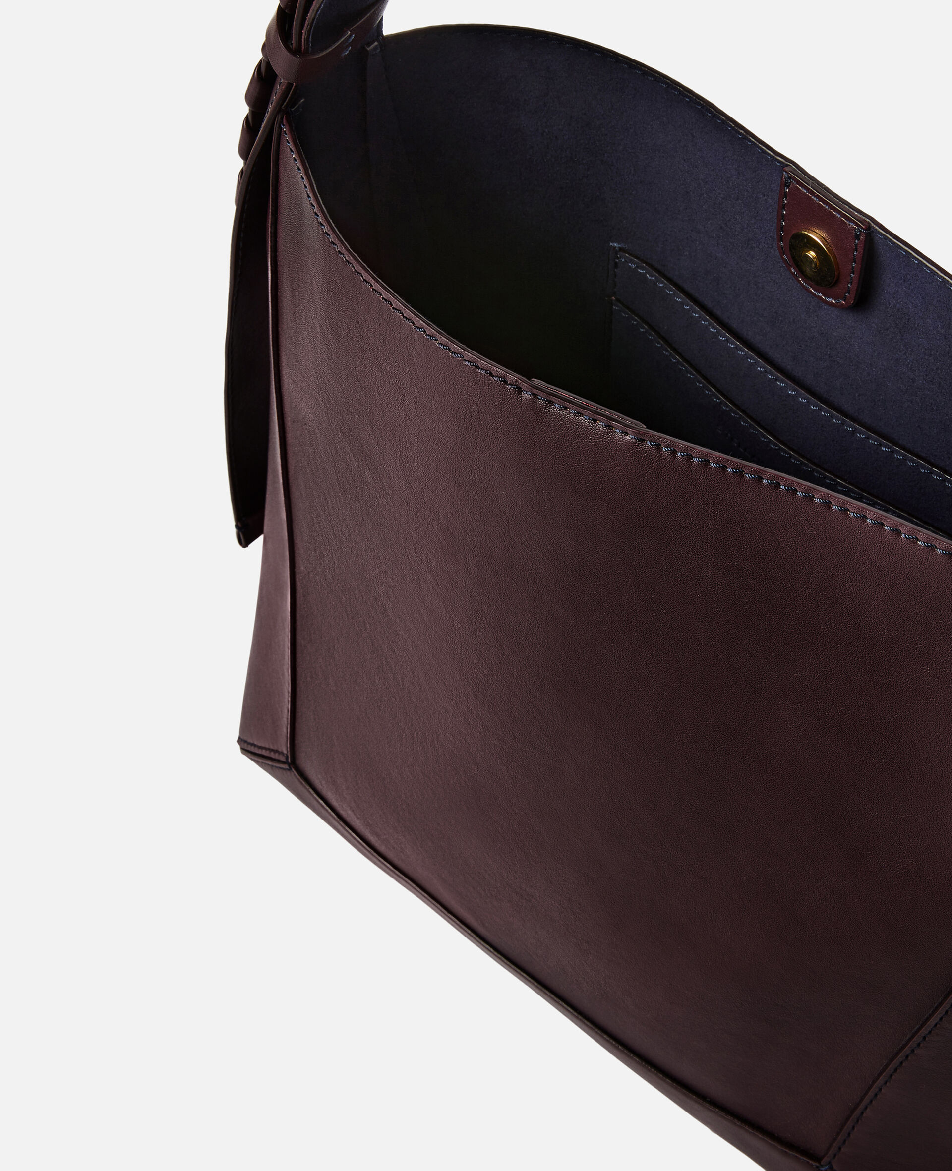 Medium Hobo Bag-Red-large image number 5