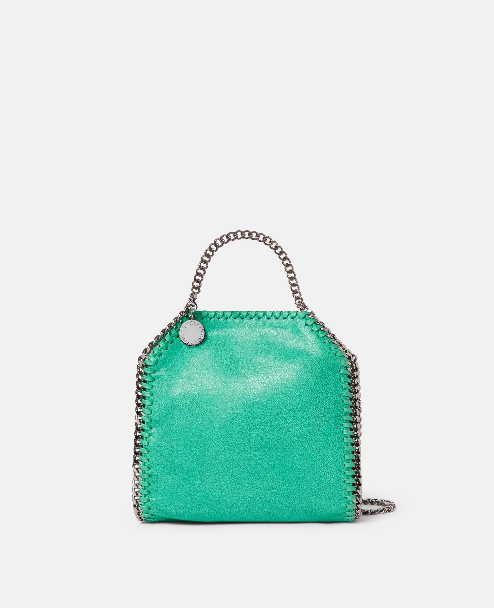Tiny Tote Bag Falabella-Grau-large image number 0