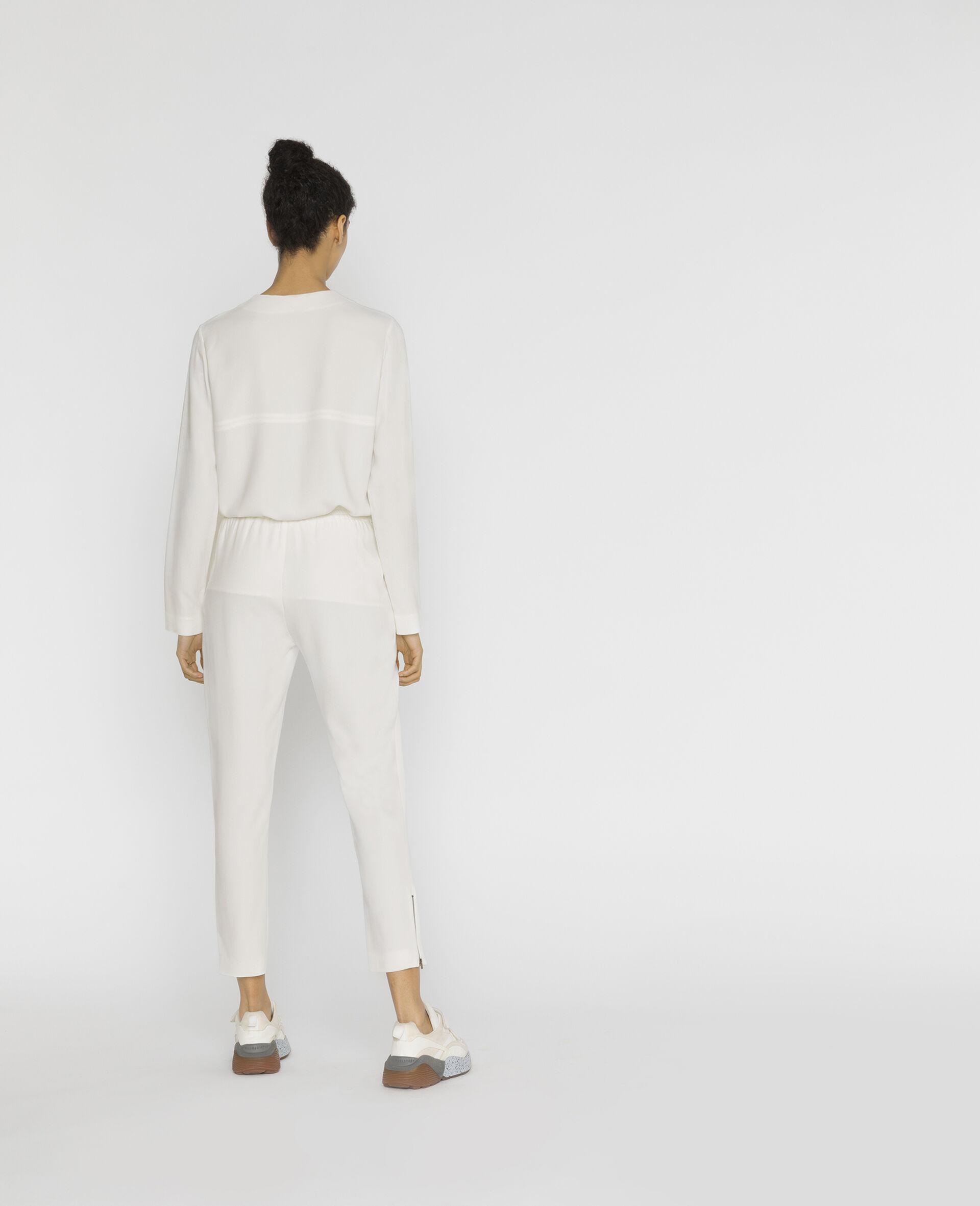 Pantaloni Tamara-Nero-large image number 2