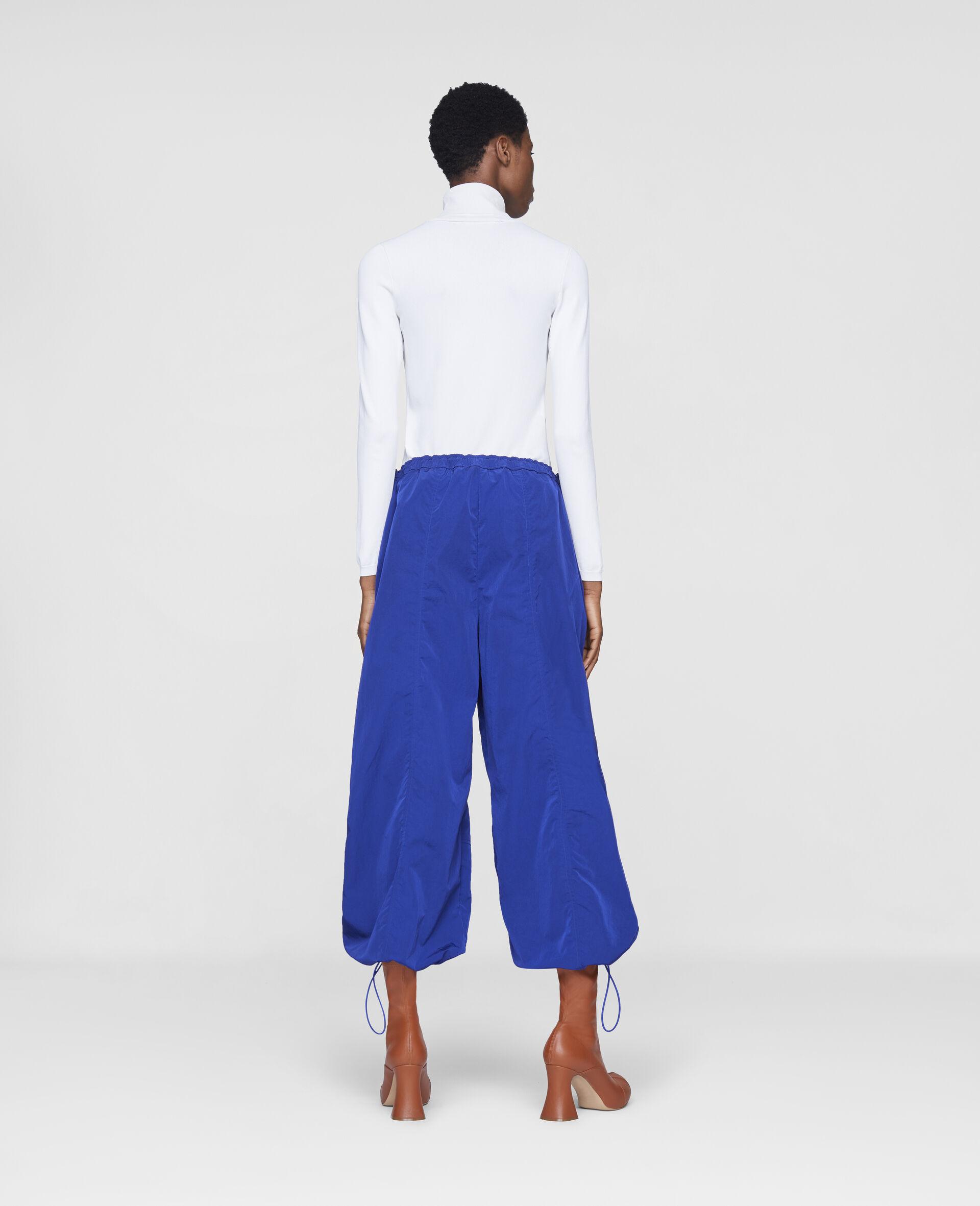 Niki Trousers-Blue-large image number 2