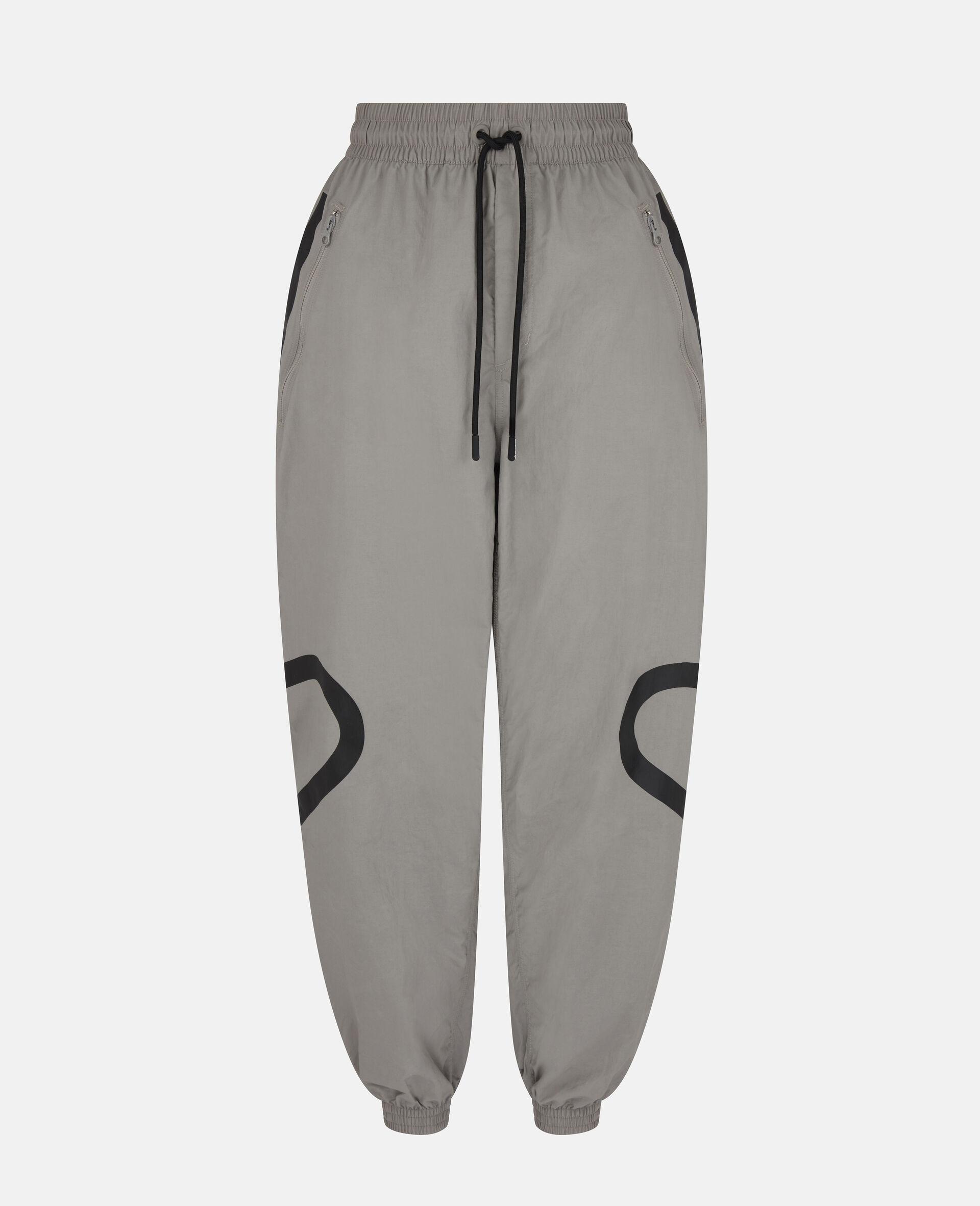 Pantaloni Training Grigi-Grigio-large image number 0