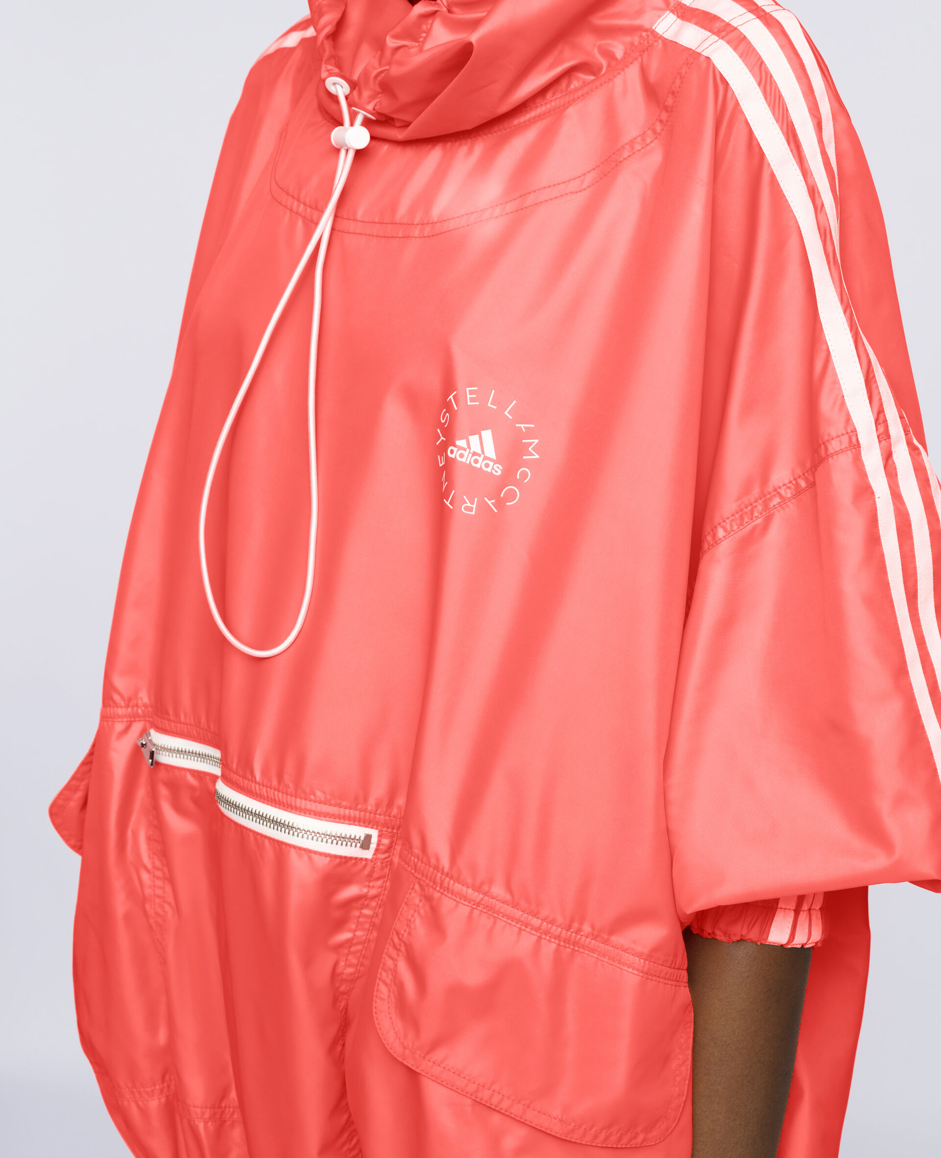 Jayla Jacket-Red-large image number 3