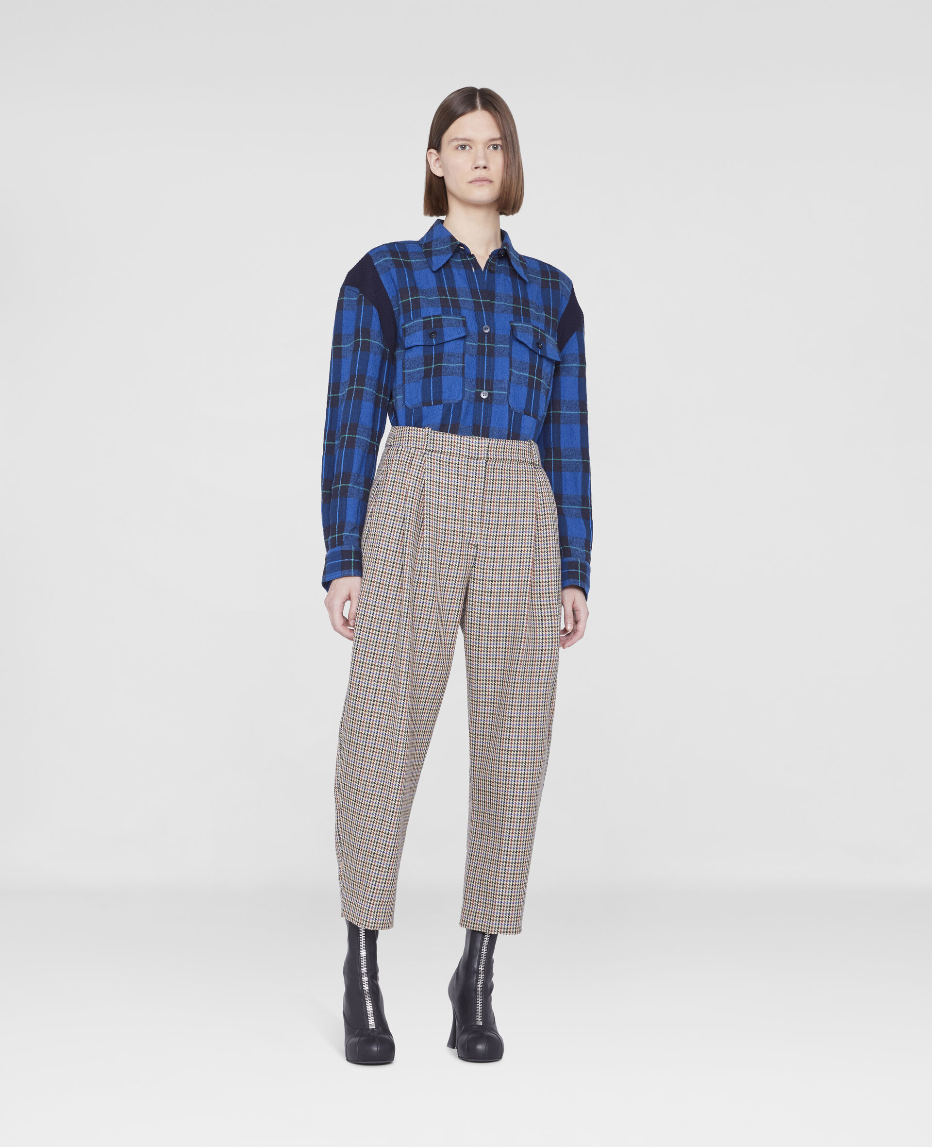 Gwen Shirt-Multicolour-large image number 1