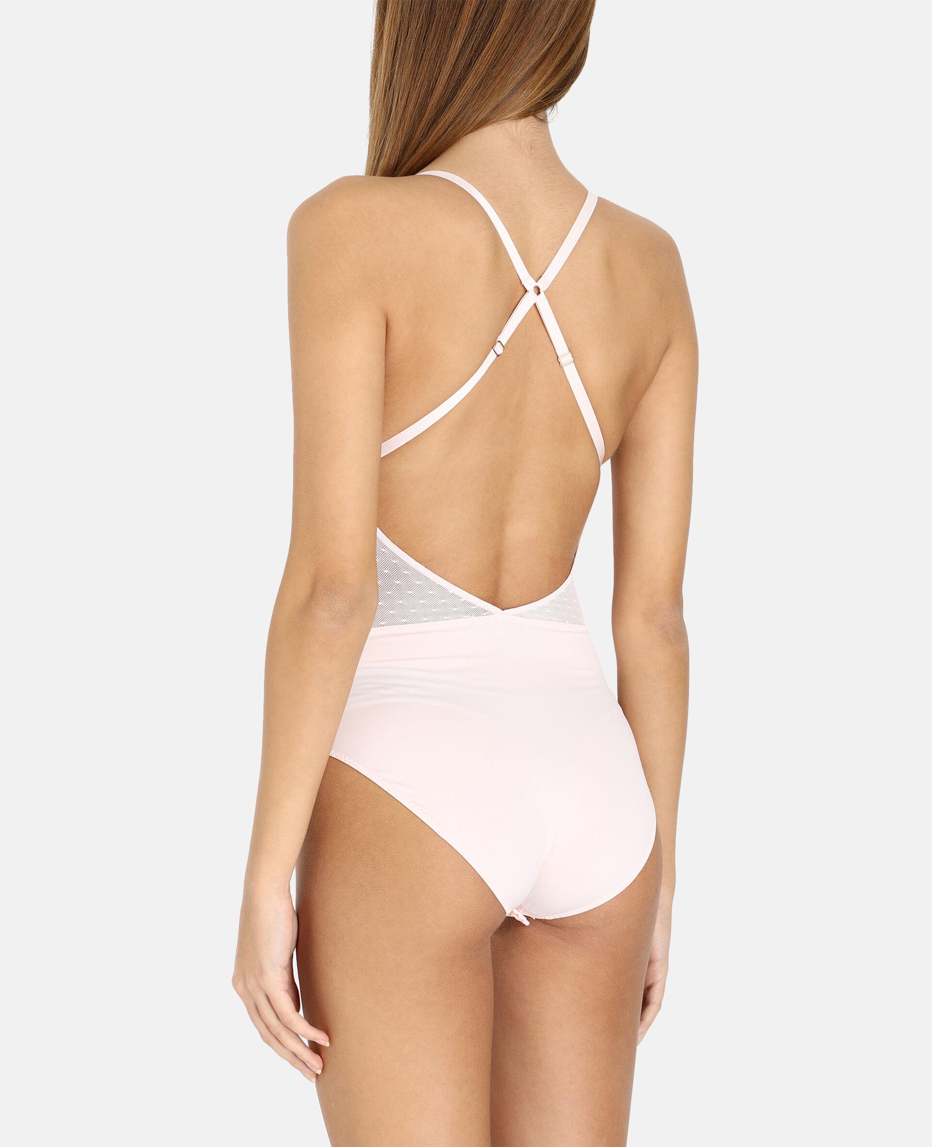 Anabelle Dashing Bodysuit-Schwarz-large image number 2