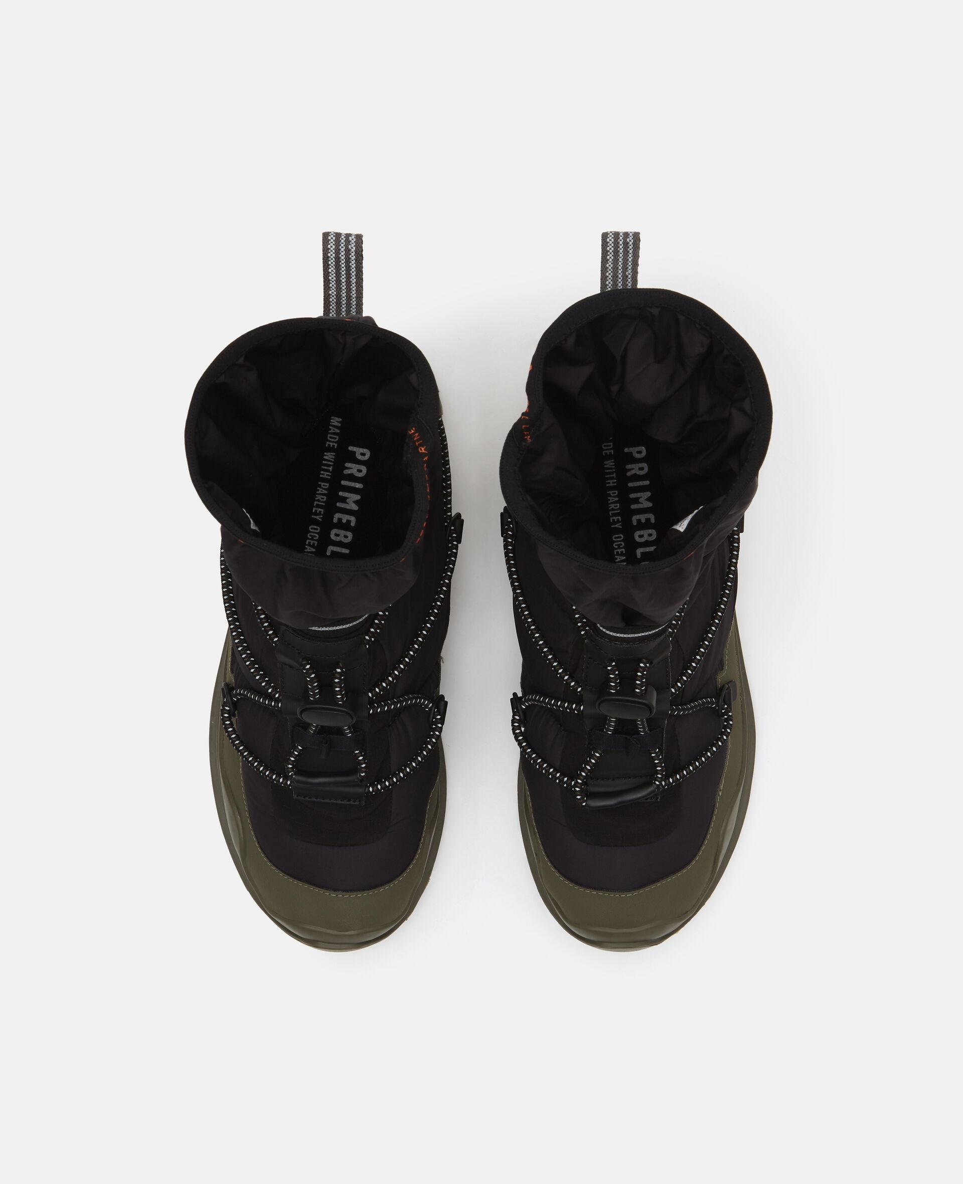 冬靴-黑色-large image number 5
