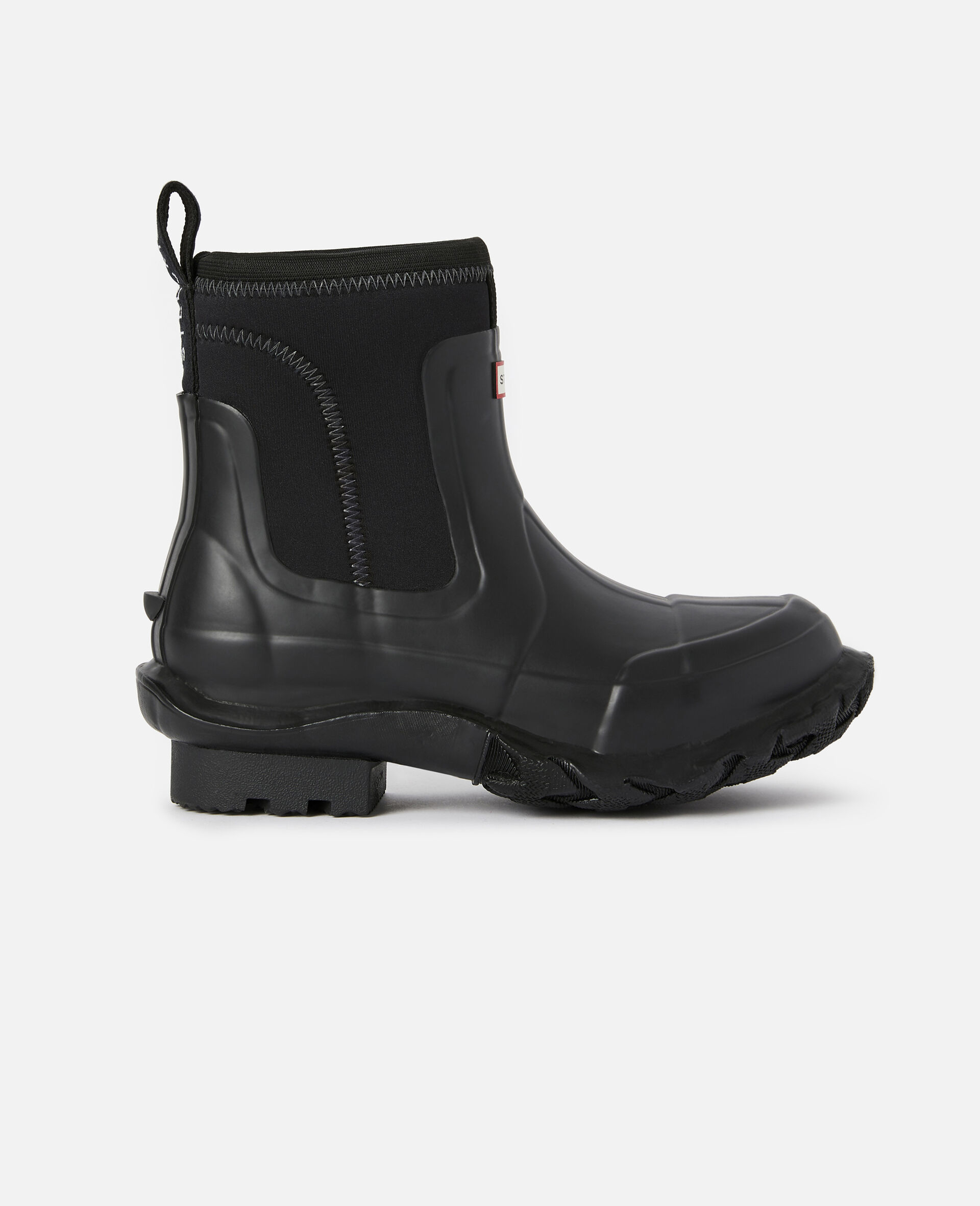 Women's Stella x Hunter Boots-Black-large image number 0