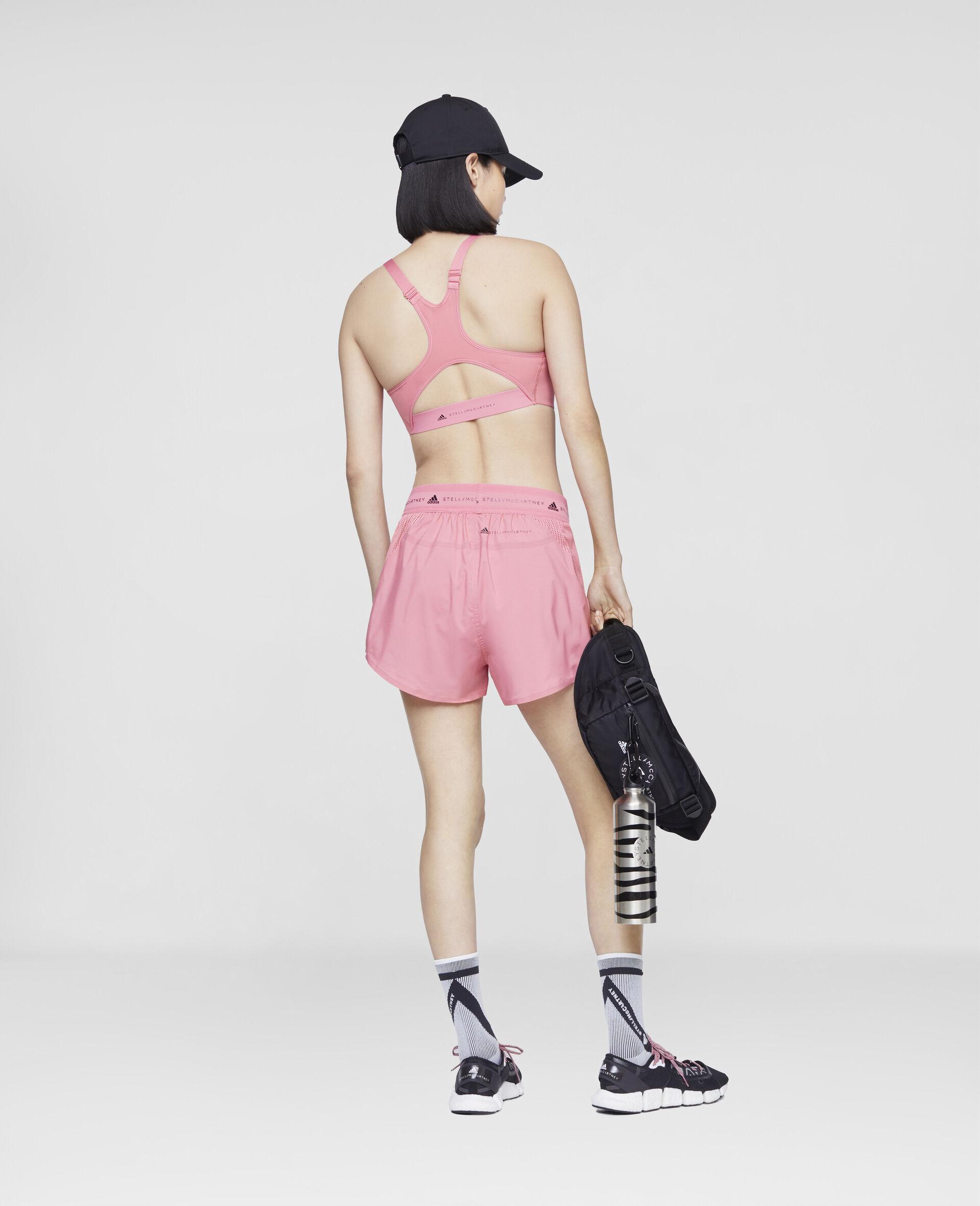 Hazy Rose TruePurpose Training Bra-Pink-large image number 2