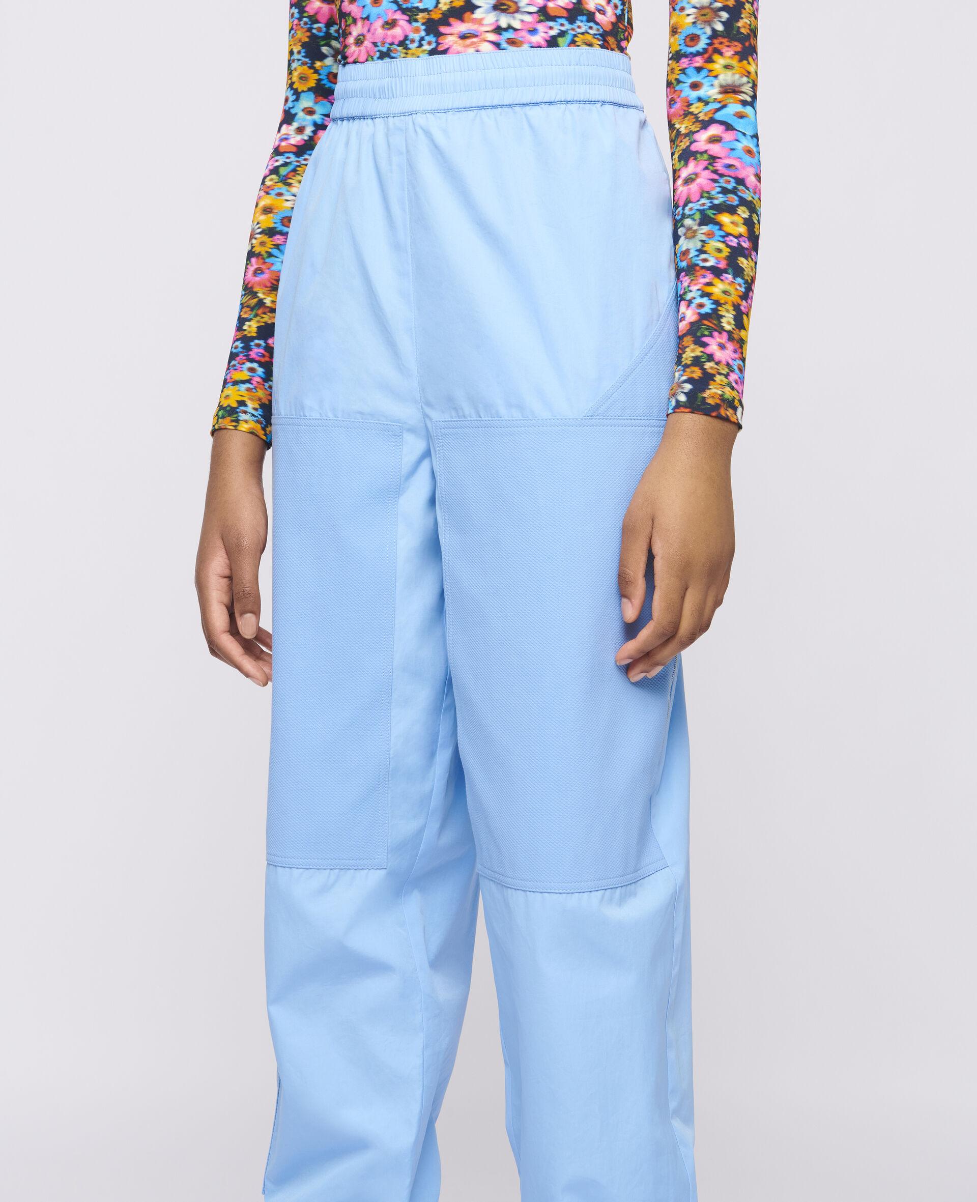 Pantaloni Kara-Blu-large image number 3