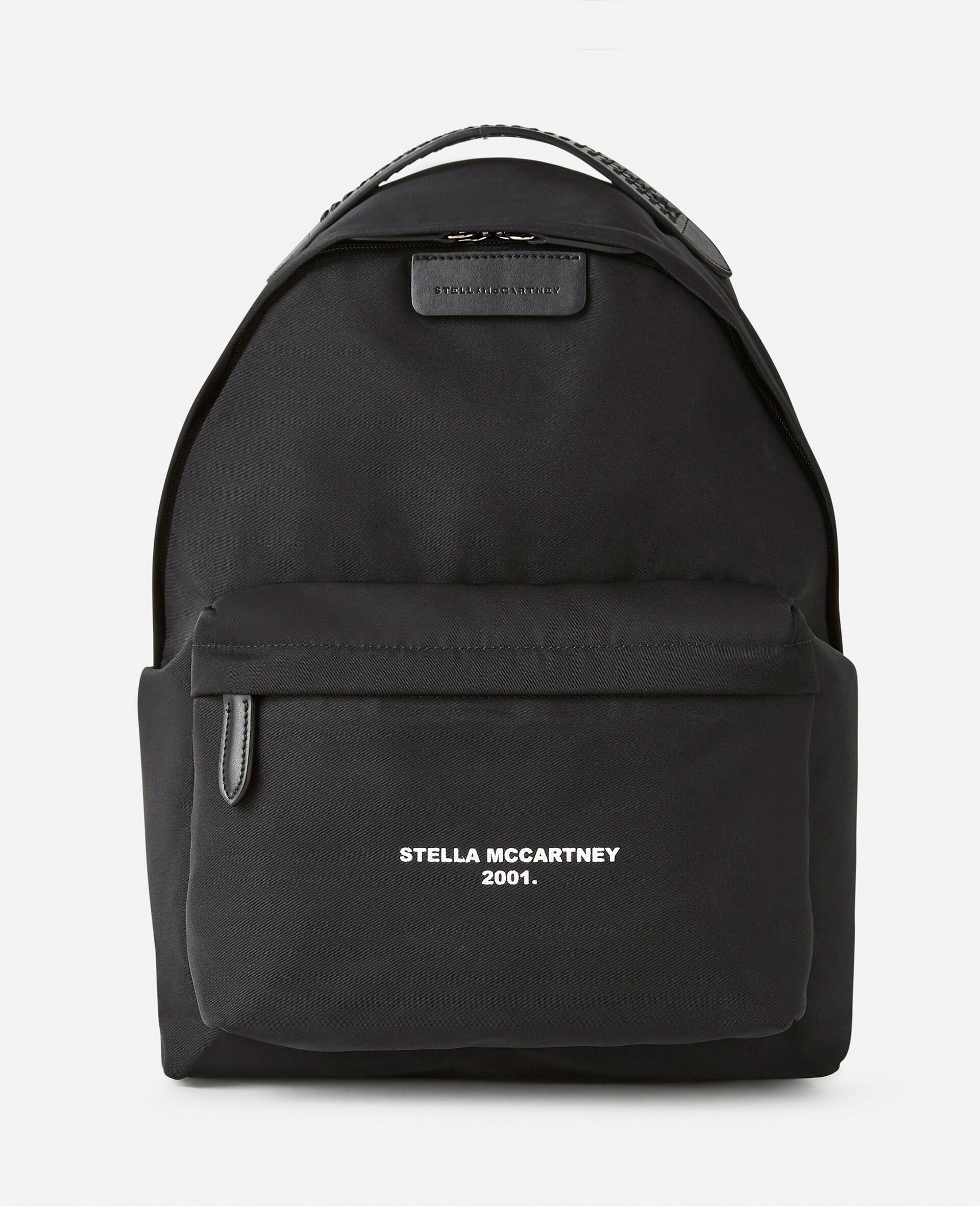 Falabella Logo Go Backpack-Multicolour-large image number 0