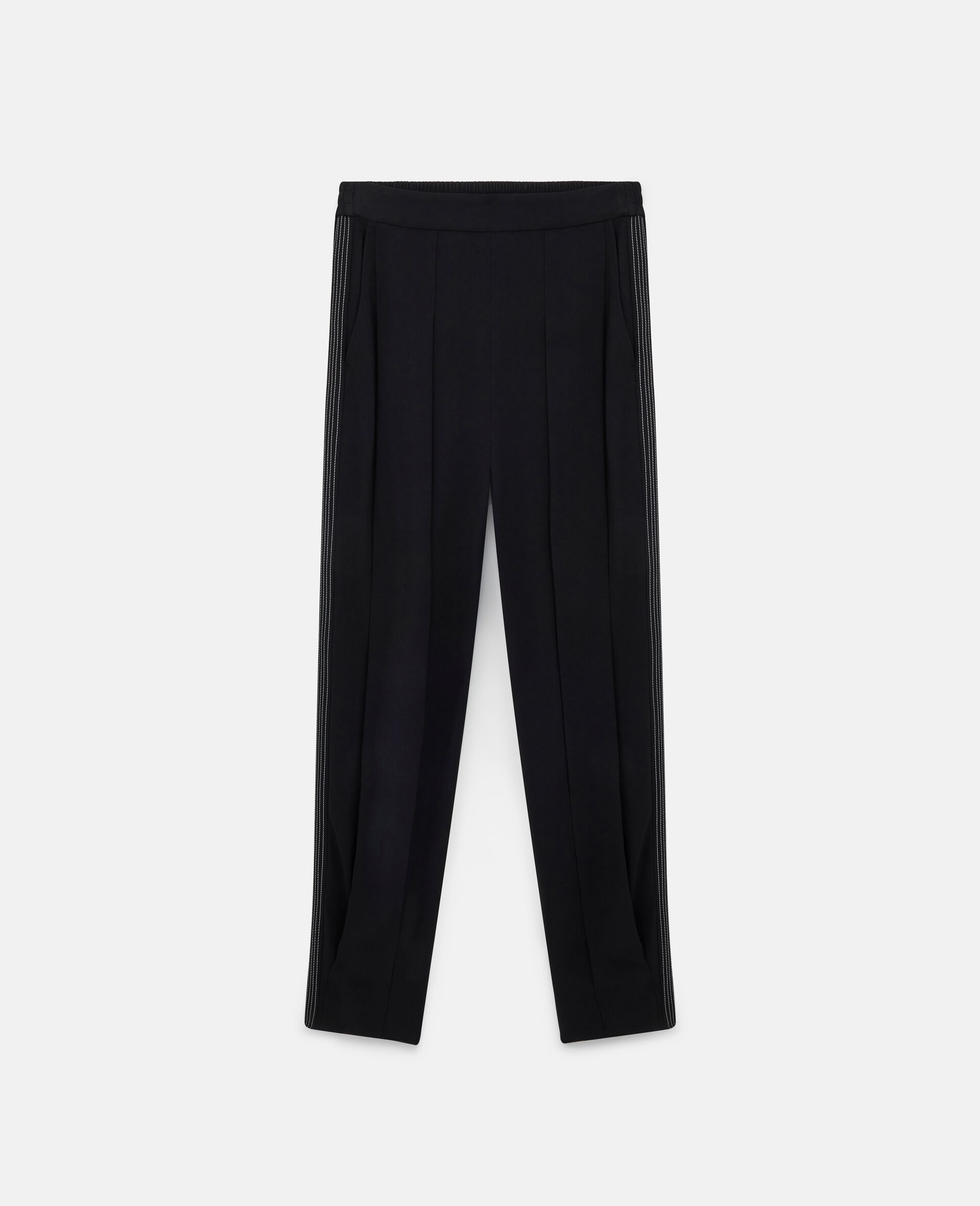 Christelle Trousers-Black-large image number 0