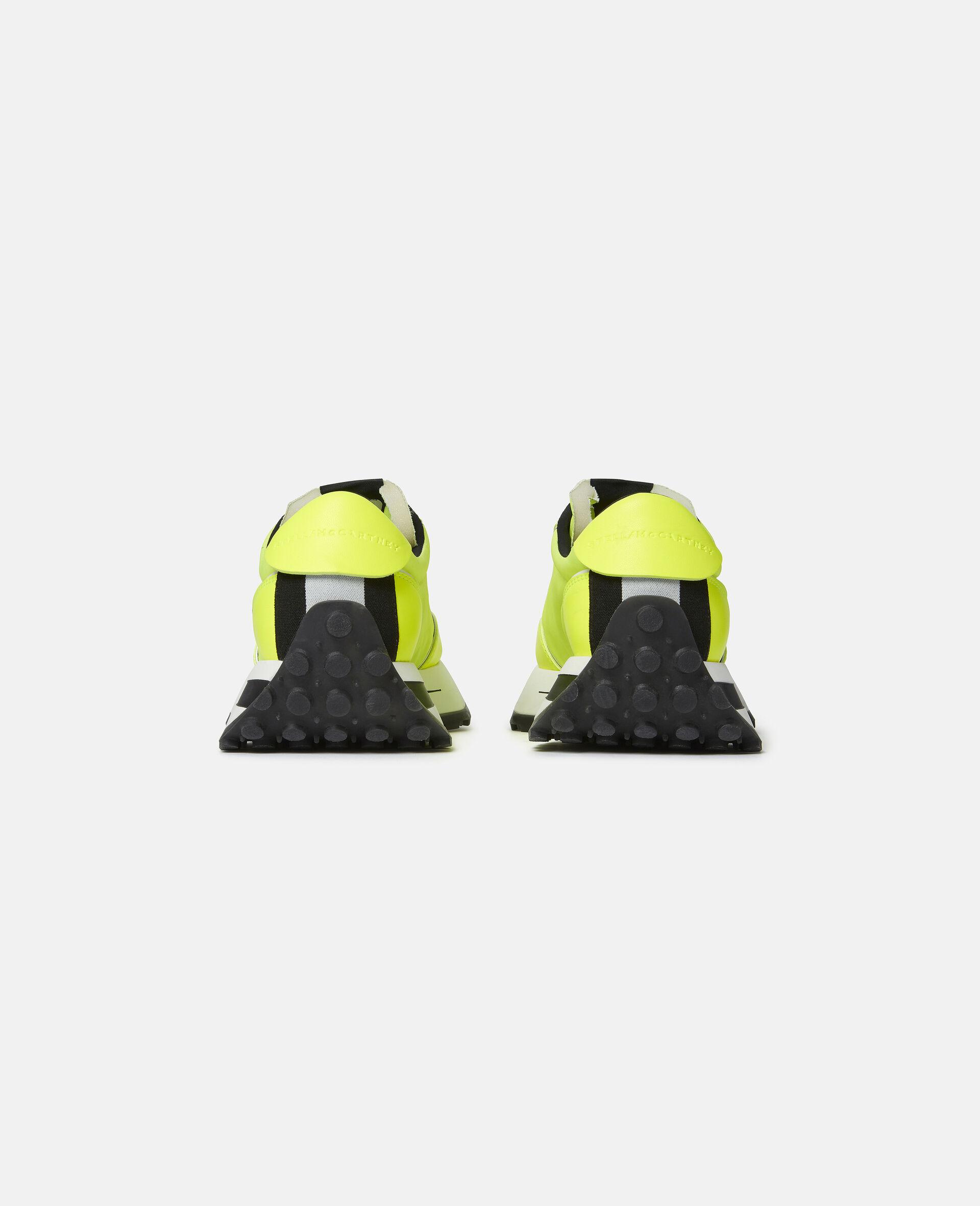 Unisex Reclypse Sneakers-Multicolour-large image number 2