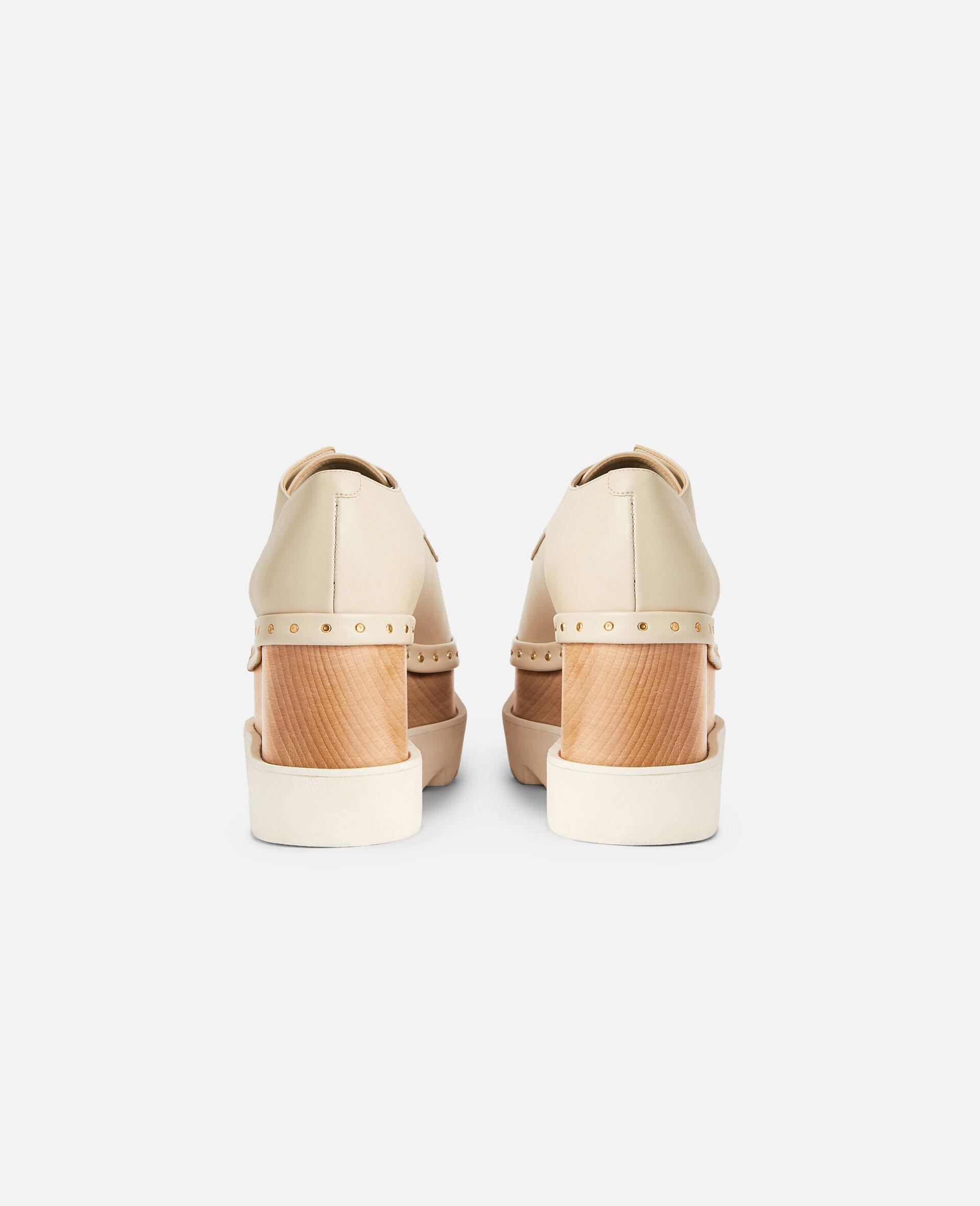 Chaussures compensées Elyse-Noir-large image number 2
