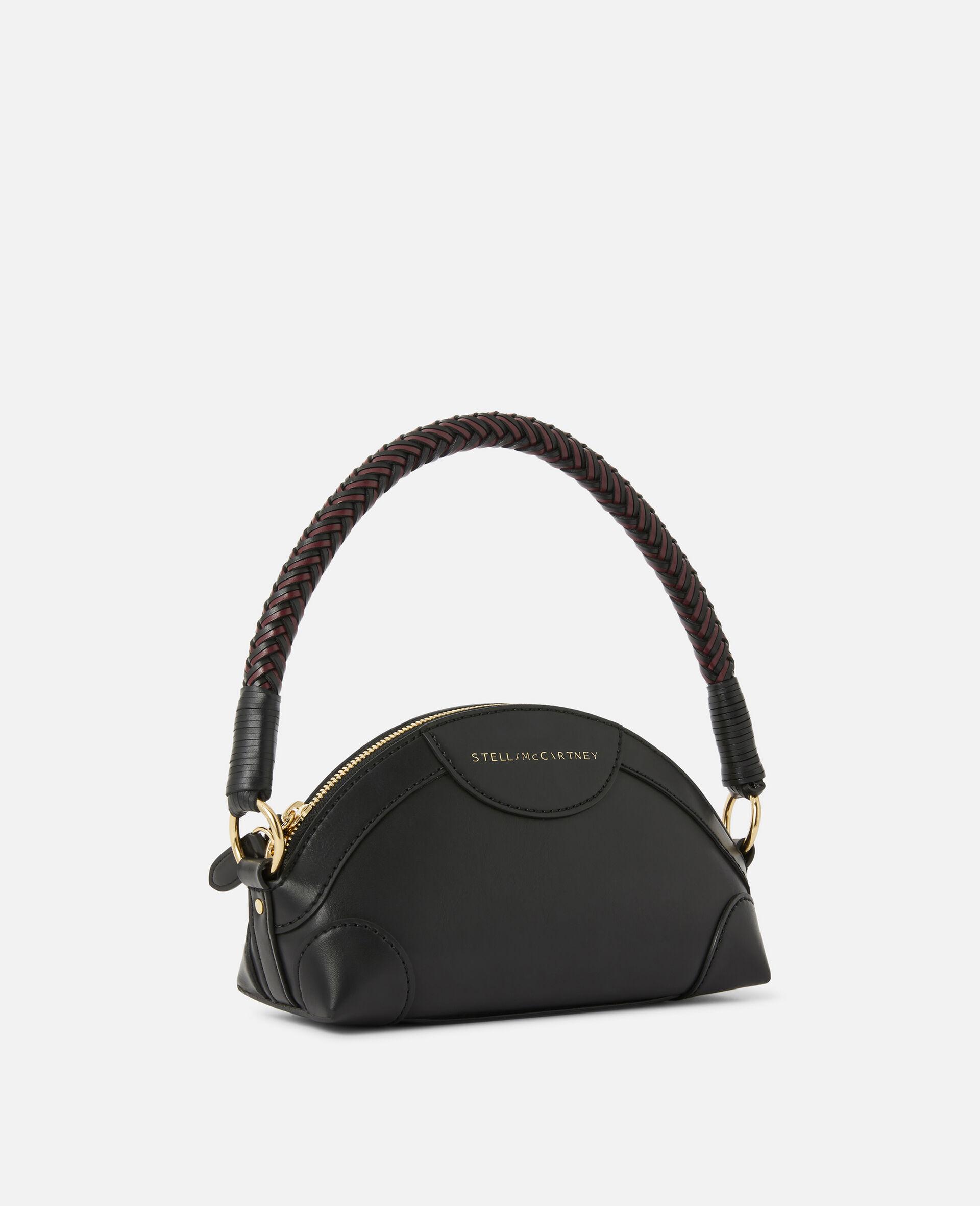 Mini Doctor Bag-Black-large image number 1