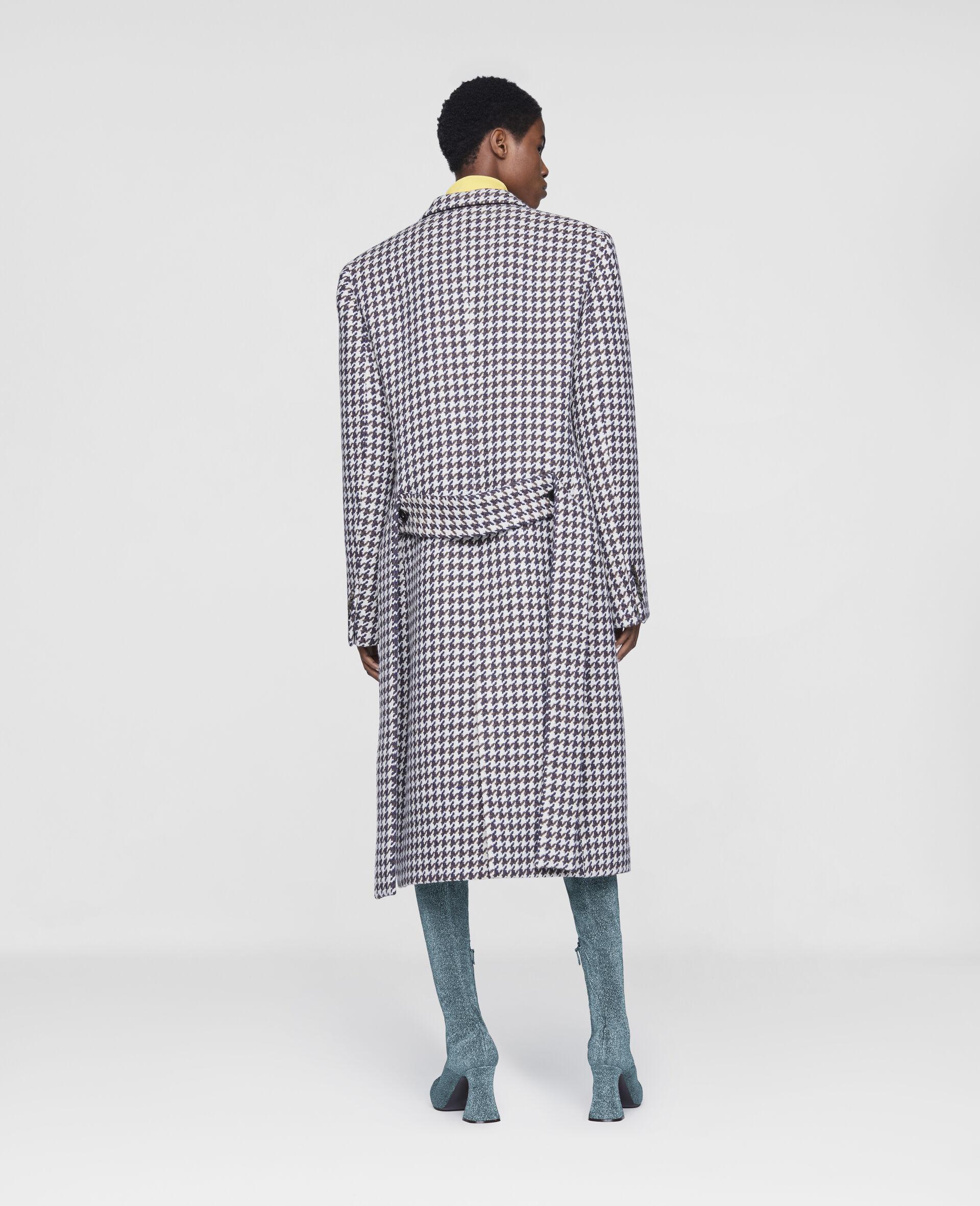 Varina Coat-Multicolour-large image number 2