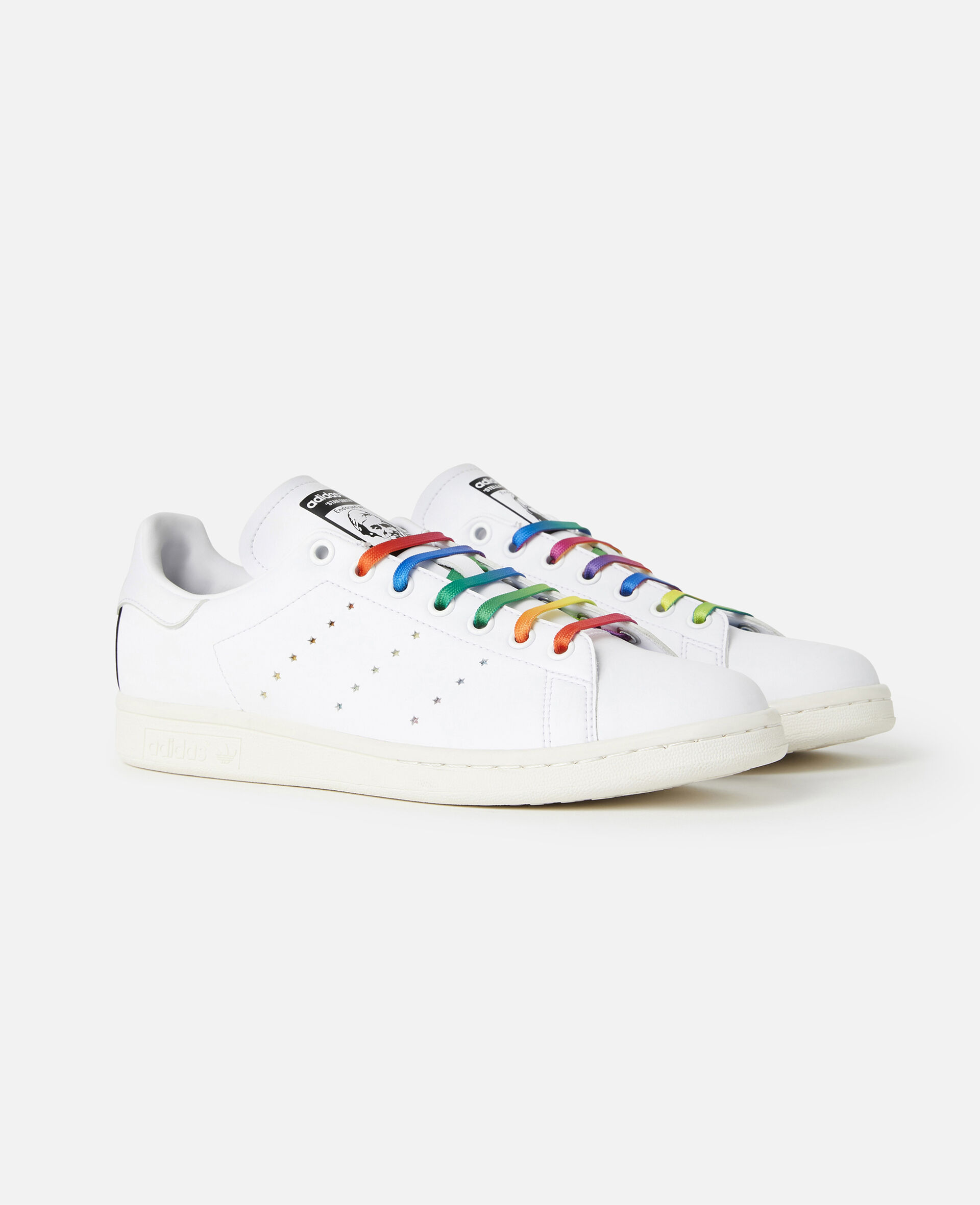 Women's Stella #stansmith adidas-White-large image number 3