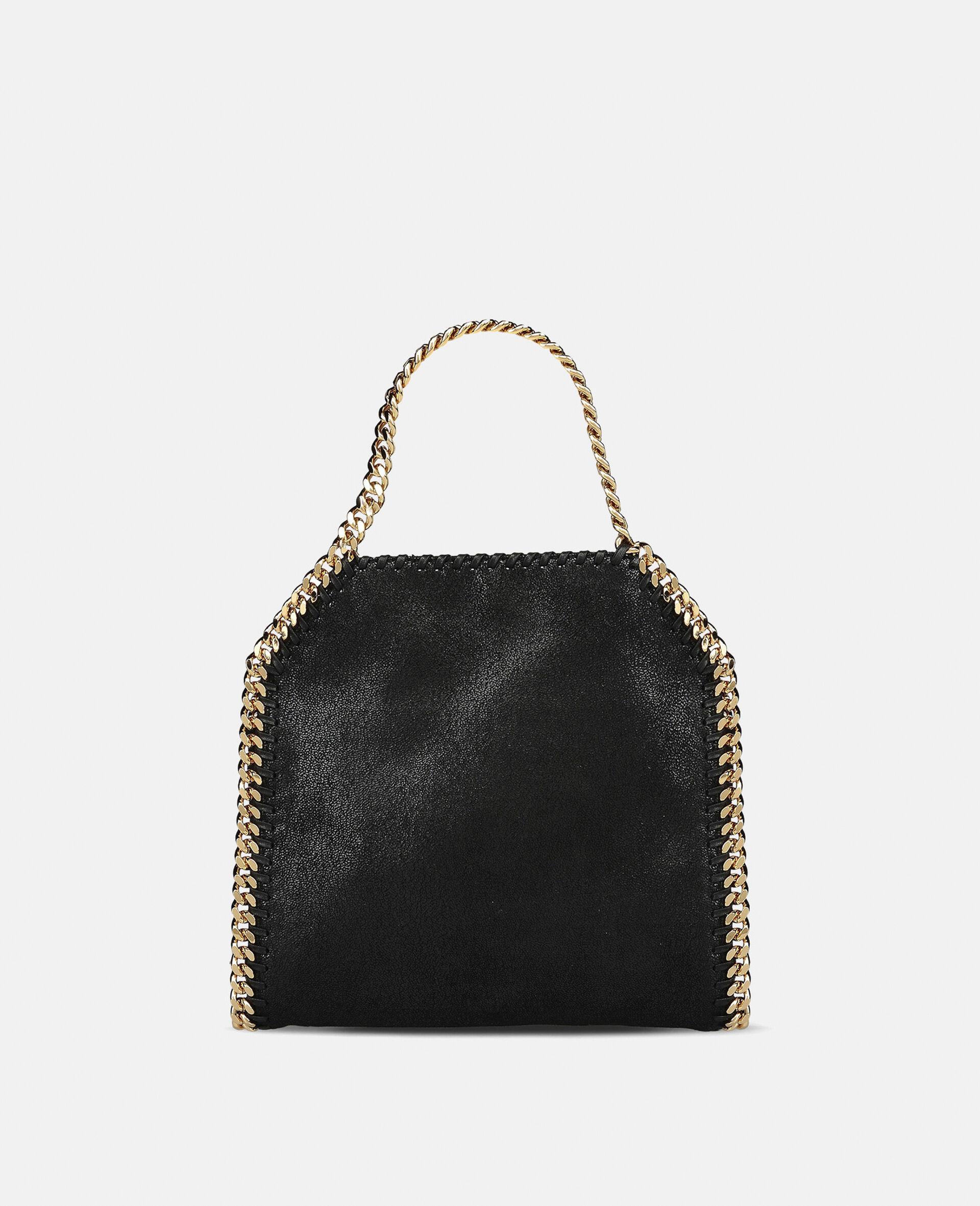 Mini Tote Bag Falabella-Schwarz-large image number 0