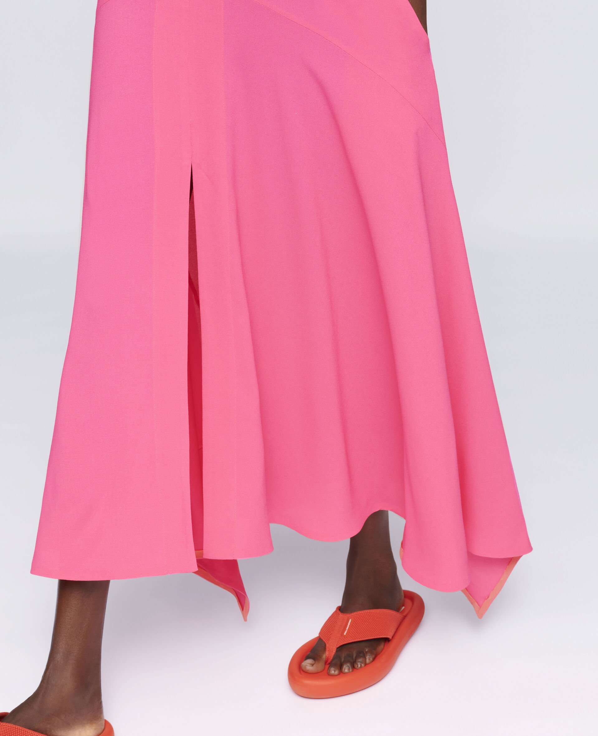 Anabelle Maxi Dress-Pink-large image number 3