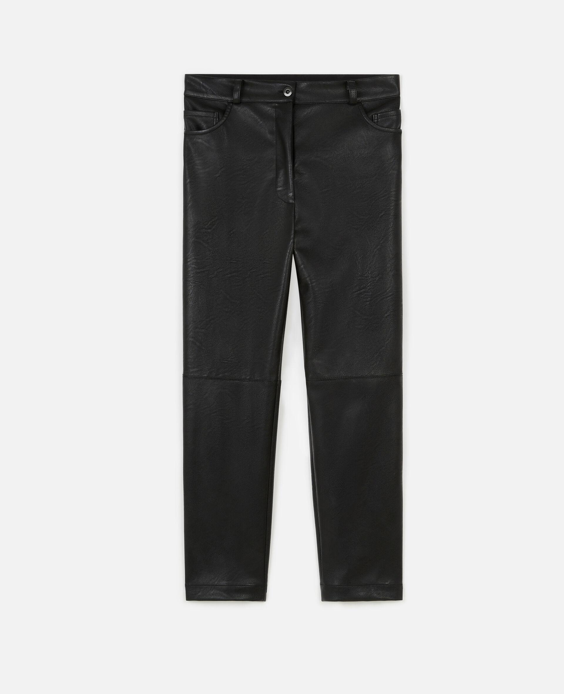 Pantalon Hailey -Marron-large image number 0
