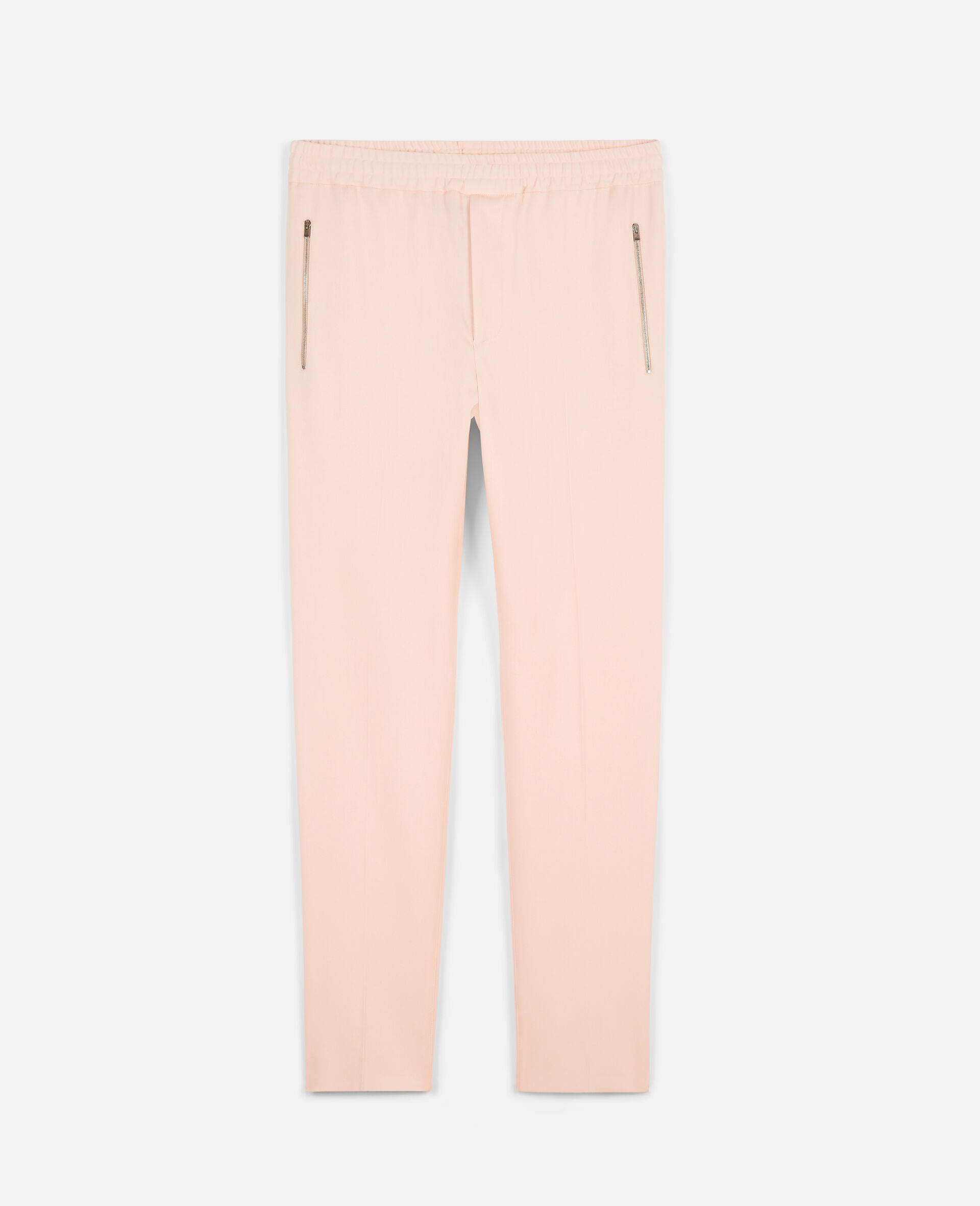 Piet Wool Trousers-Pink-large image number 0