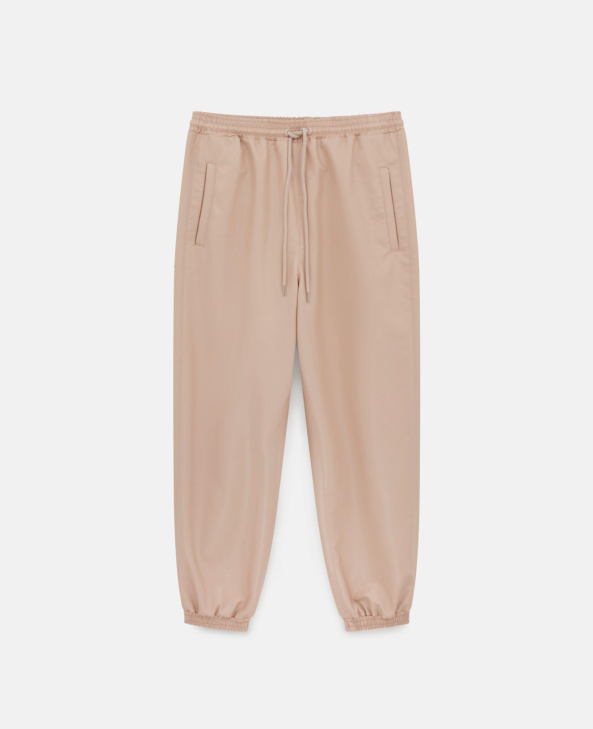 Kira Alter Mat Trousers-Pink-large image number 0