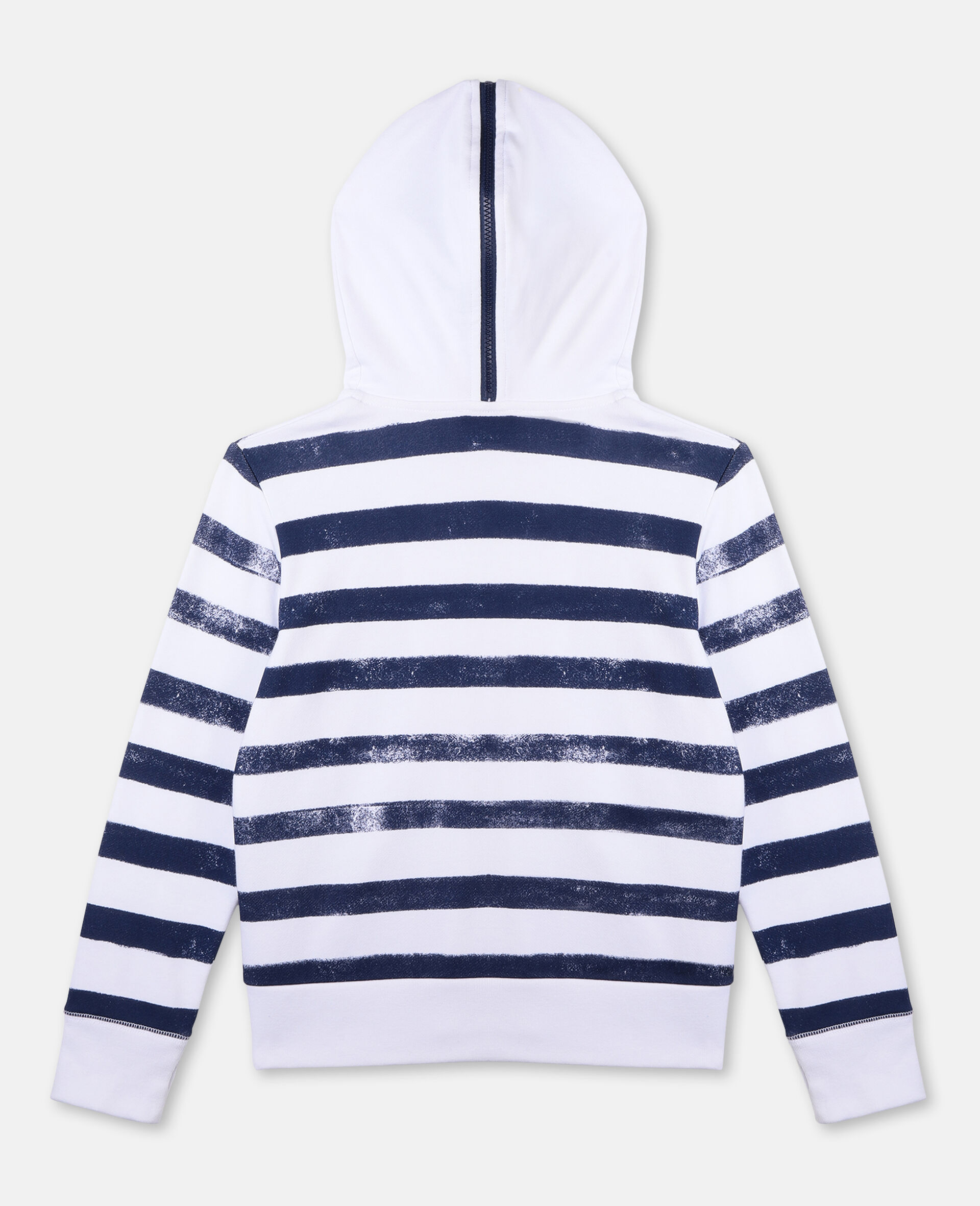Pirate Cotton Hoodie -Multicolour-large image number 3