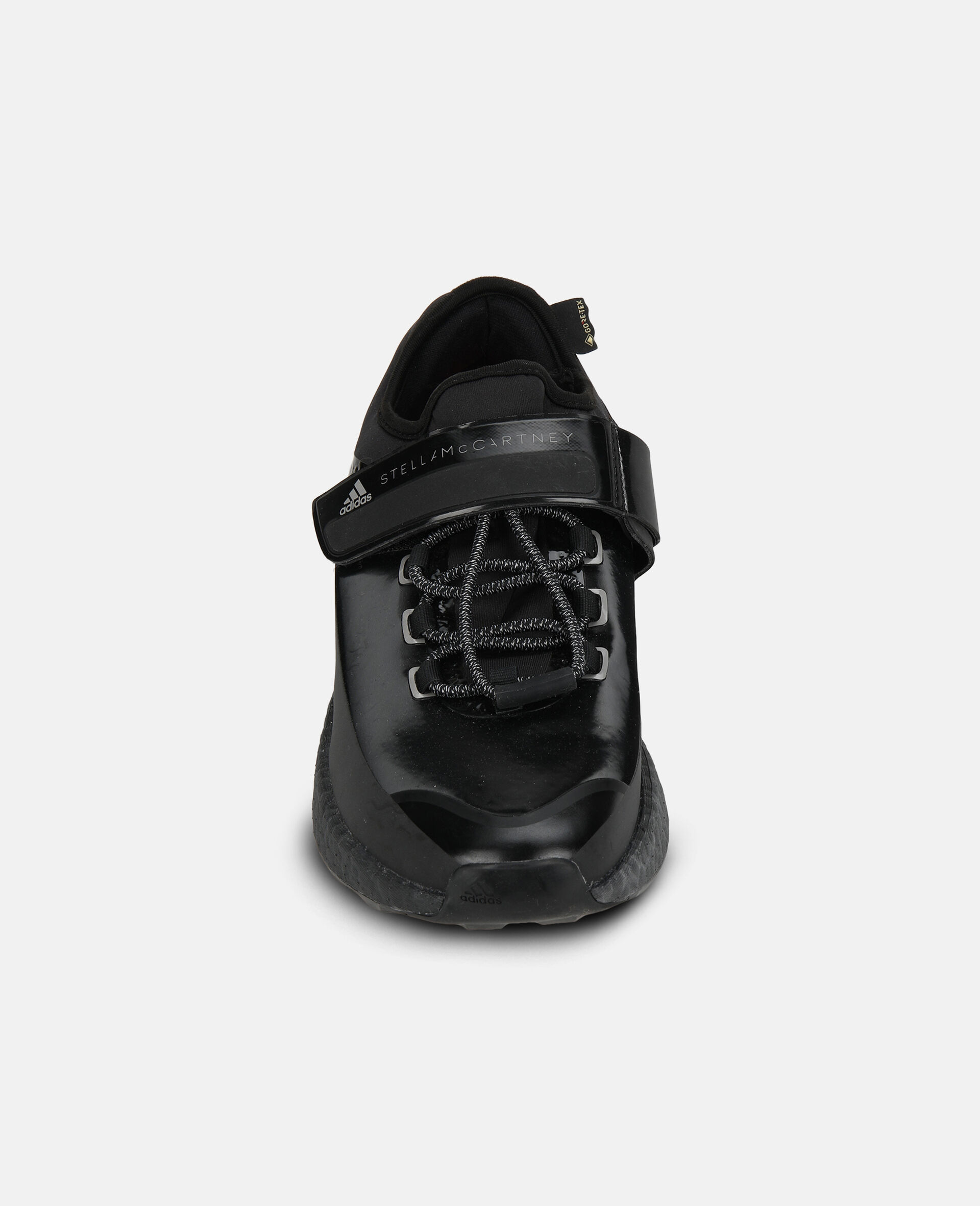 Black Outdoor Boost rain.rdy Trainers -Black-large image number 2