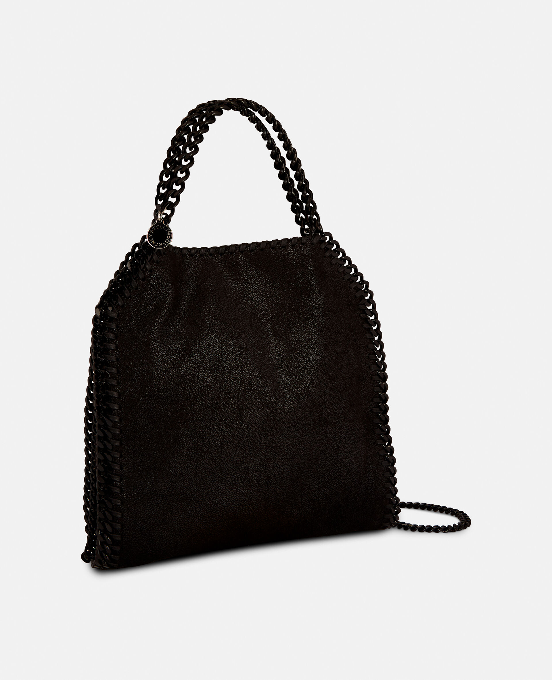 Falabella Mini Tote-Black-large image number 1